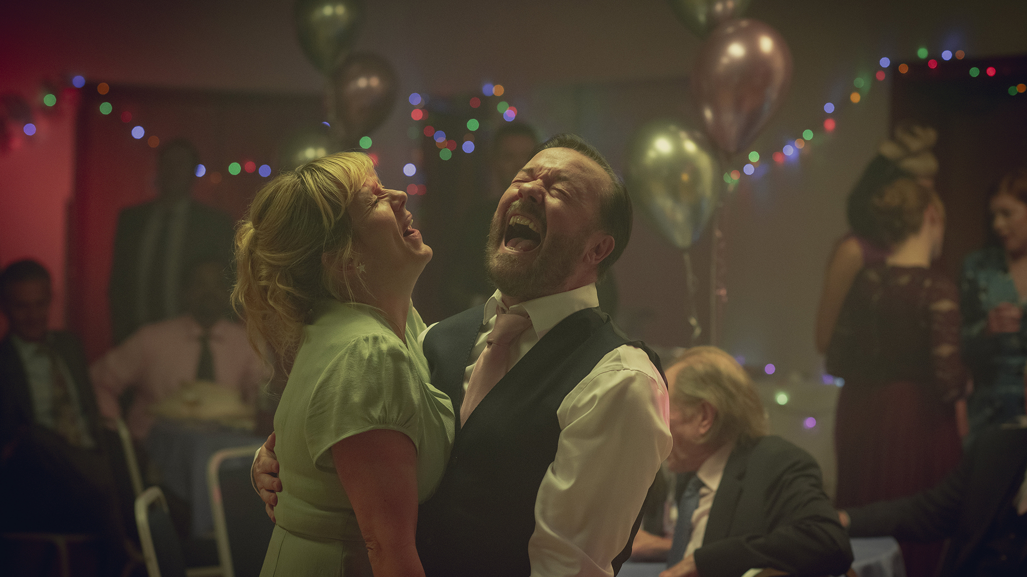 After Life, Netflix — performances lift an uneven second season of Ricky Gervais's show | Financial Times