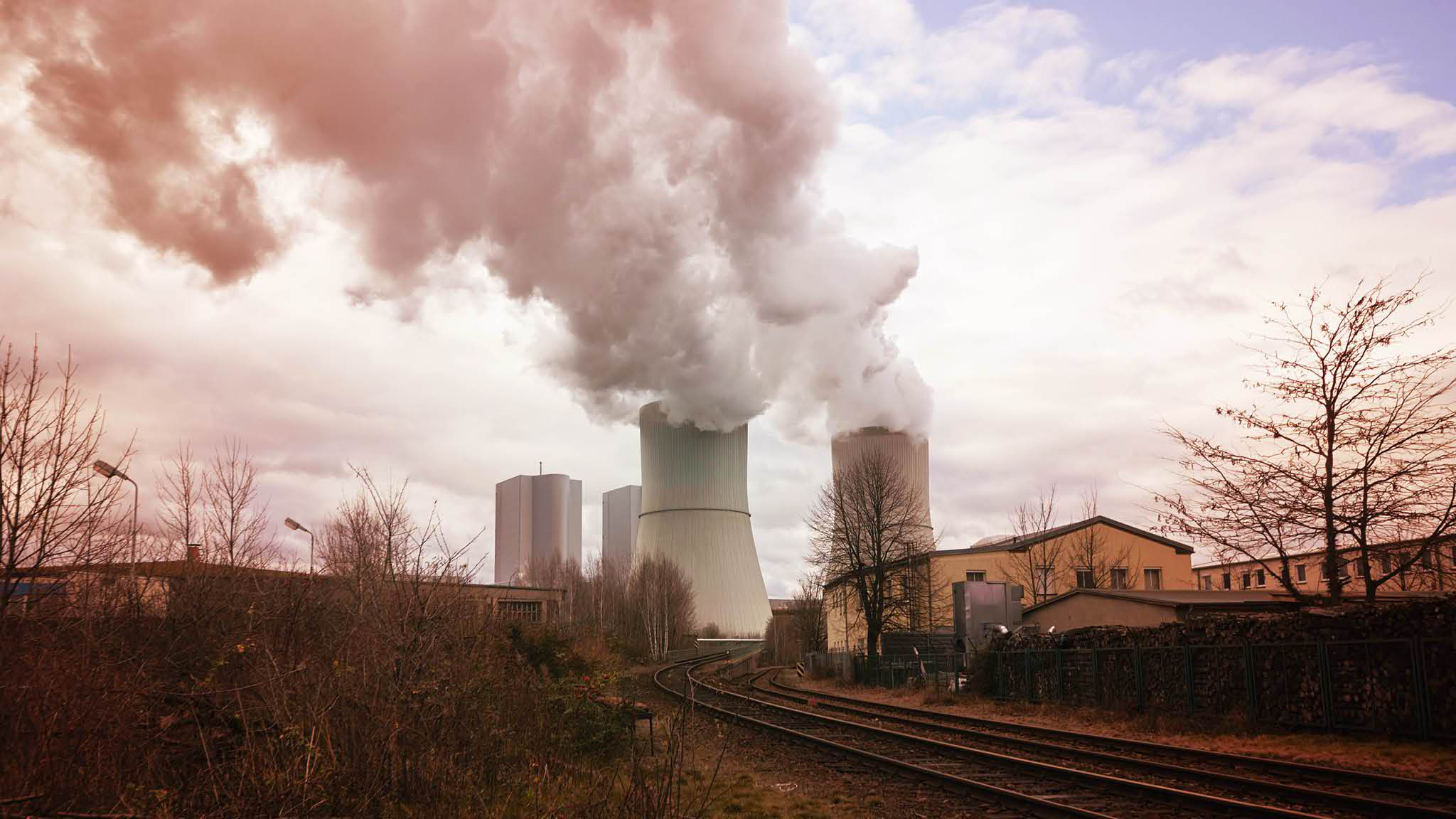 Villagers pin hopes on politics to wean Germany off coal