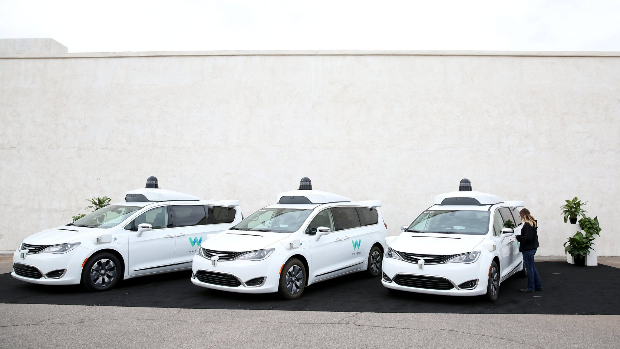Waymo's driverless taxis are not free of labour costs