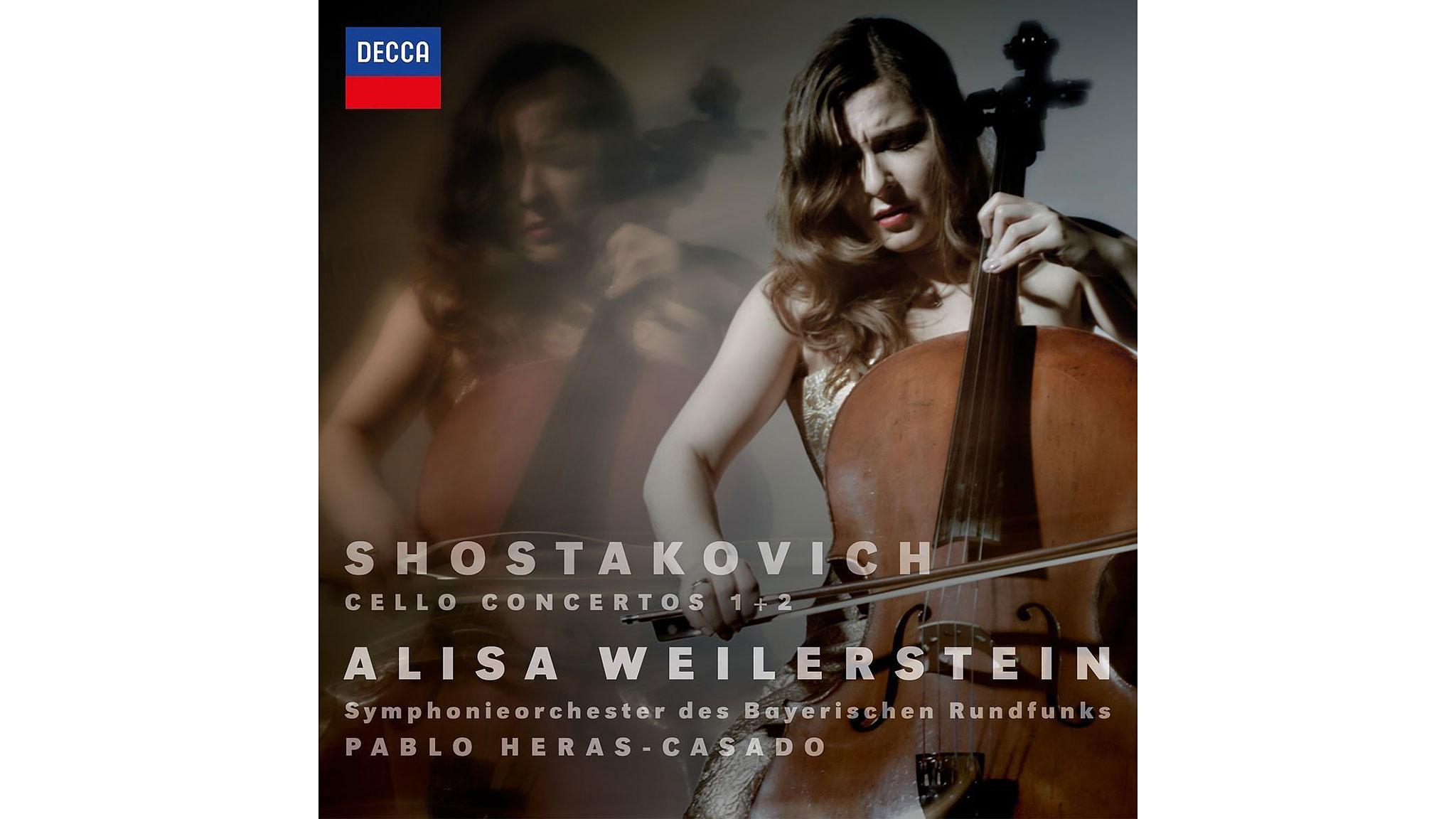 Shostakovich: Cello Concertos — review | Financial Times