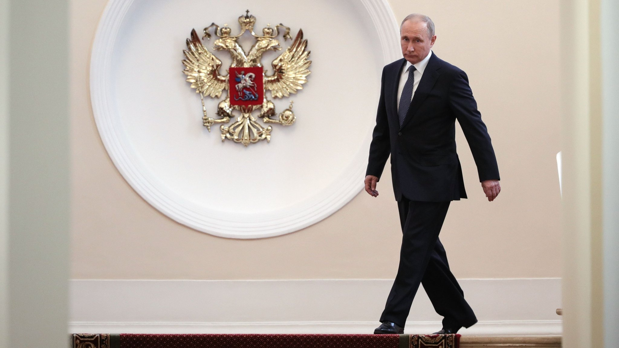 Vladimir Putin Liberalism Has Outlived Its Purpose Financial Times