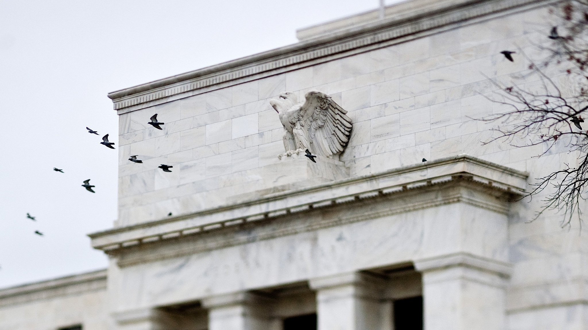 Jay Powell's challenge at the Fed