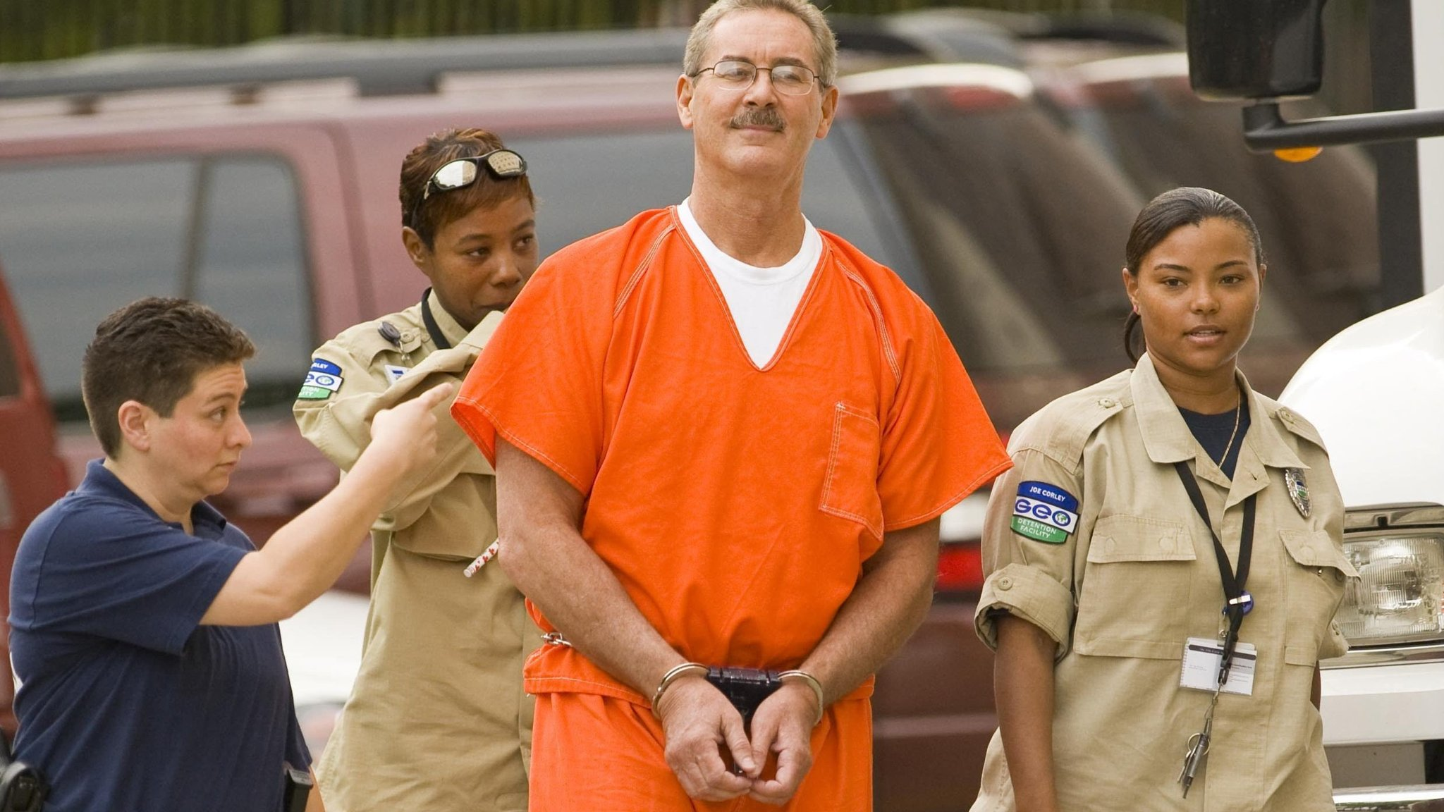 My pen pals, the white-collar criminals in jail | Financial