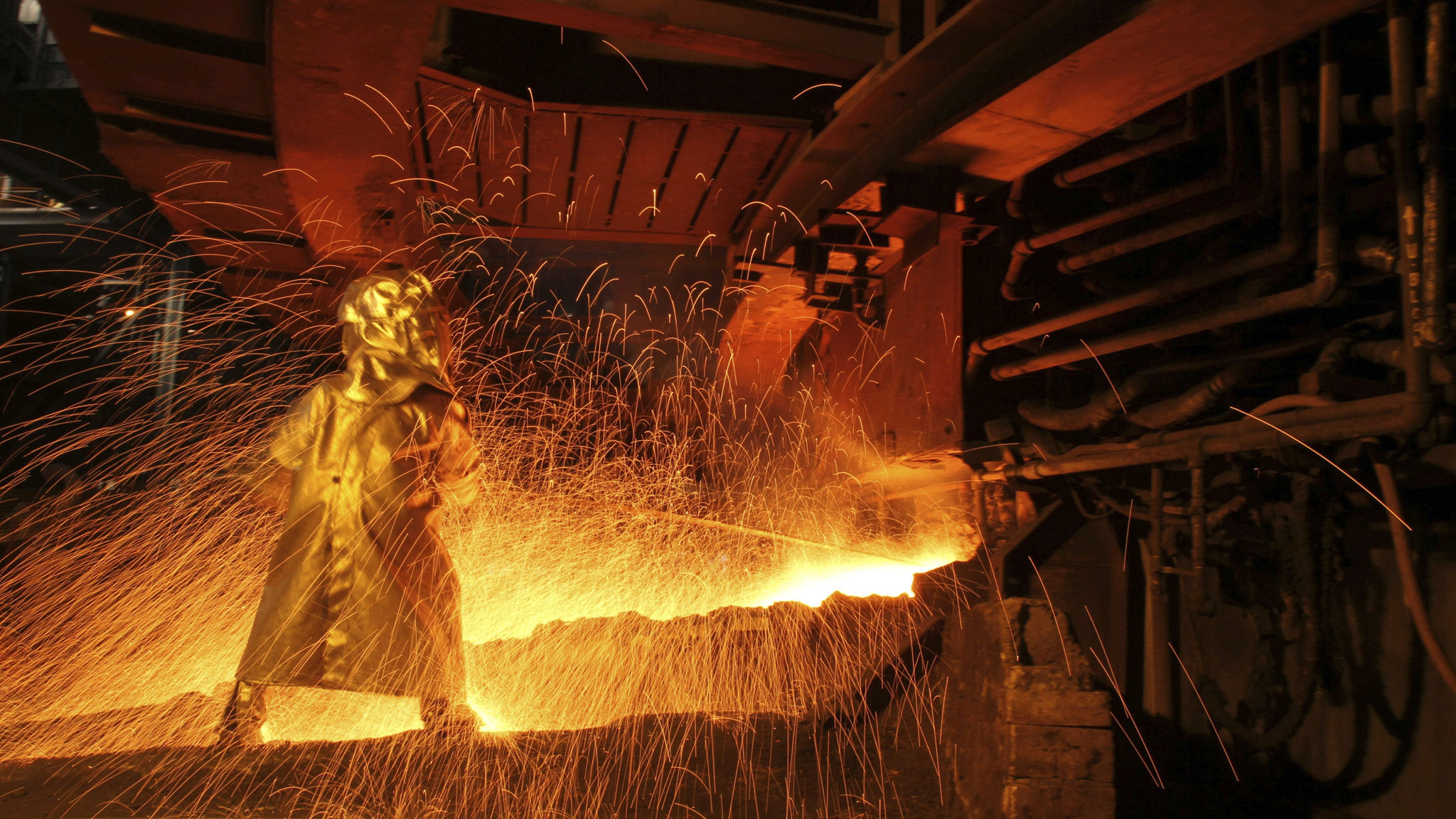 Nickel hits five-year high as price surge continues