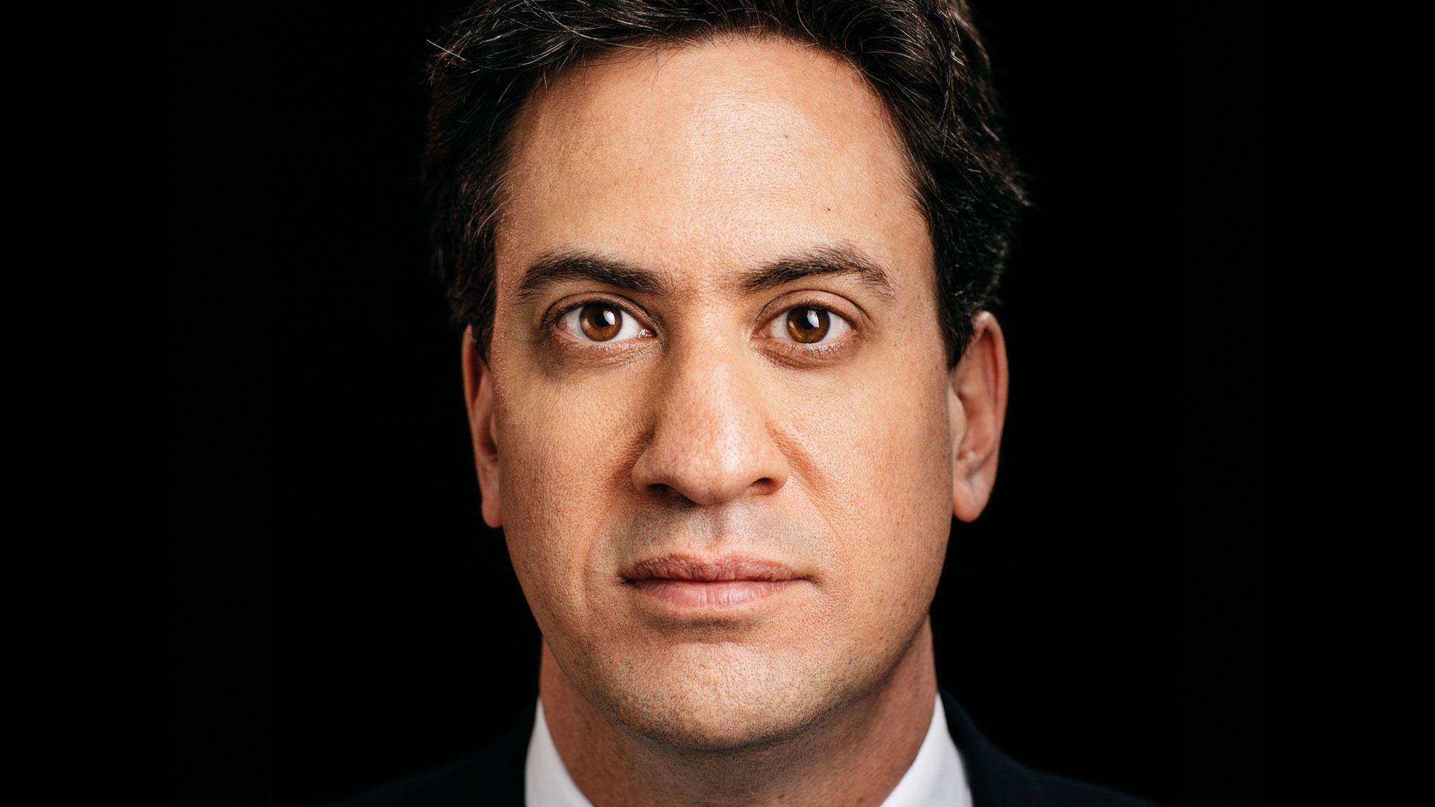 Exclusive interview: Is Ed Miliband ready?