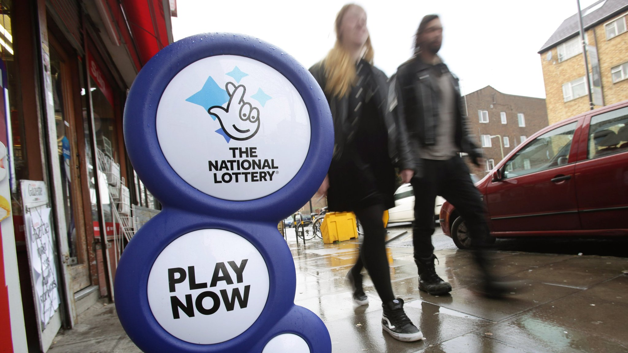 National Lottery to launch long-term annuity prize | Financial Times