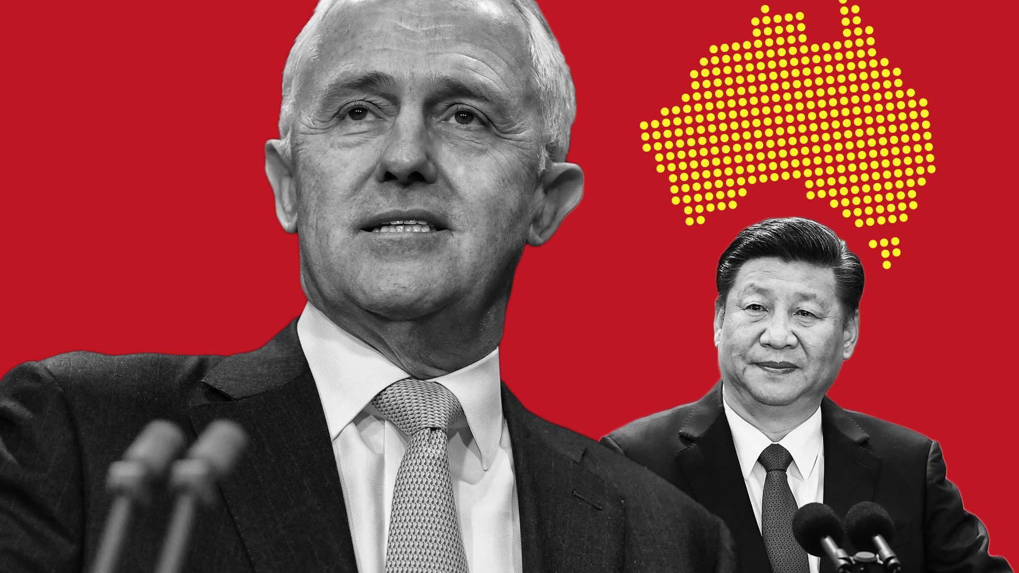West grows wary of China's influence game