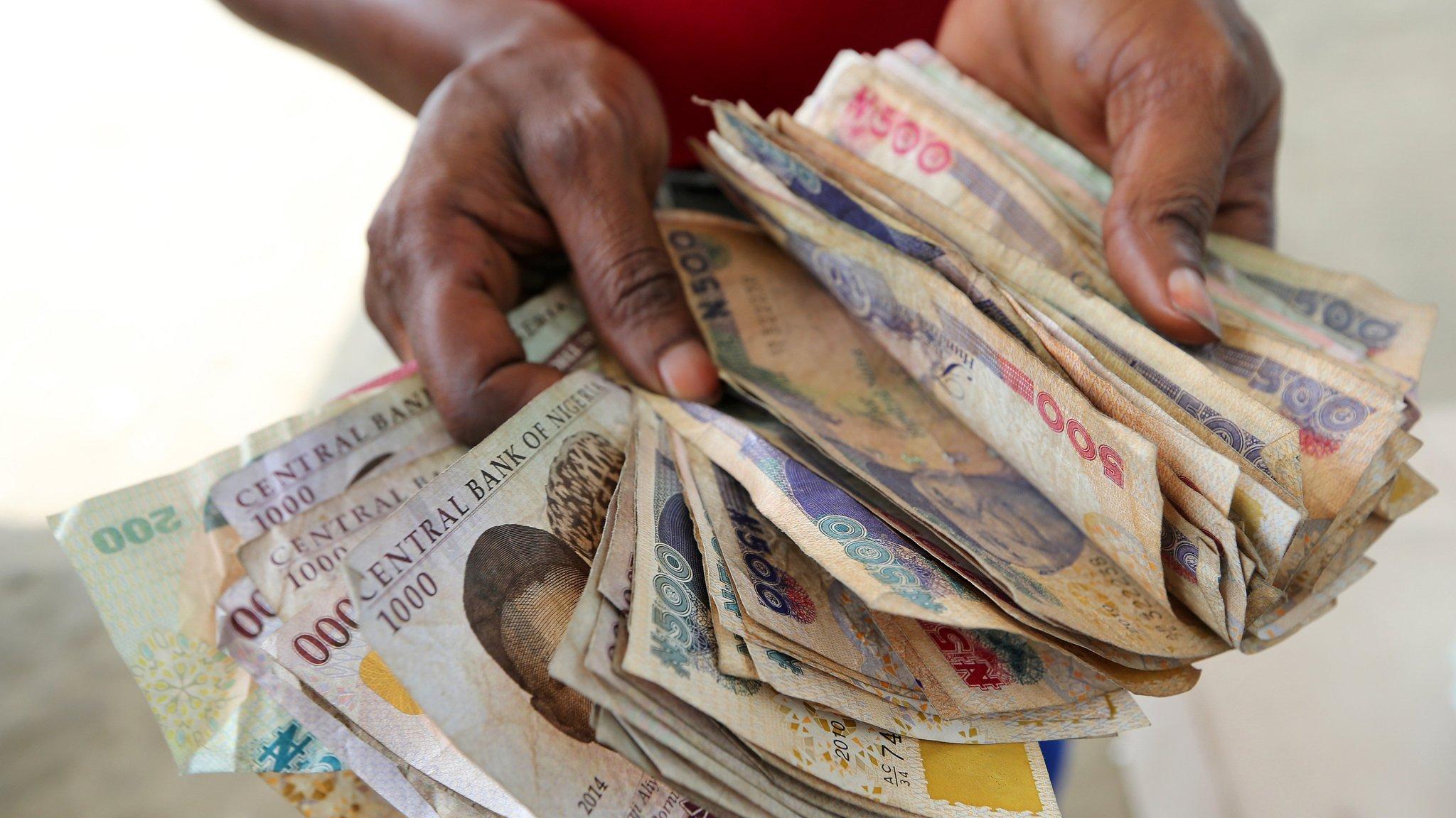 Wire Money Nigeria