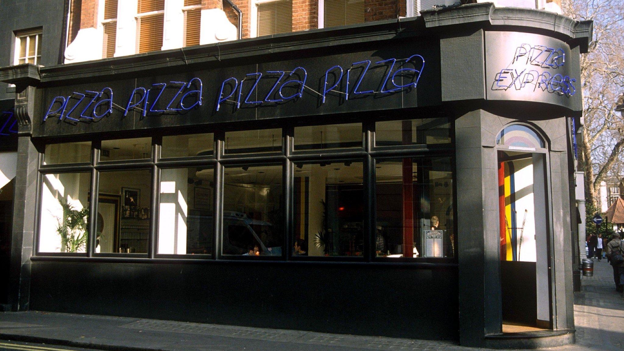 Pizzaexpress Lost Its Identity In A Corporate Wash