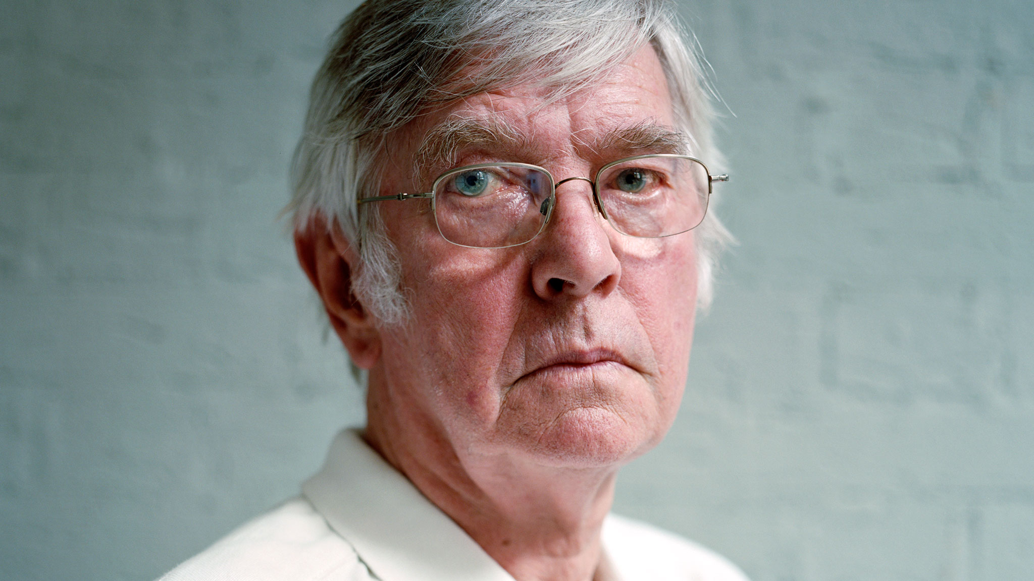 Interview: Tom Courtenay | Financial Times