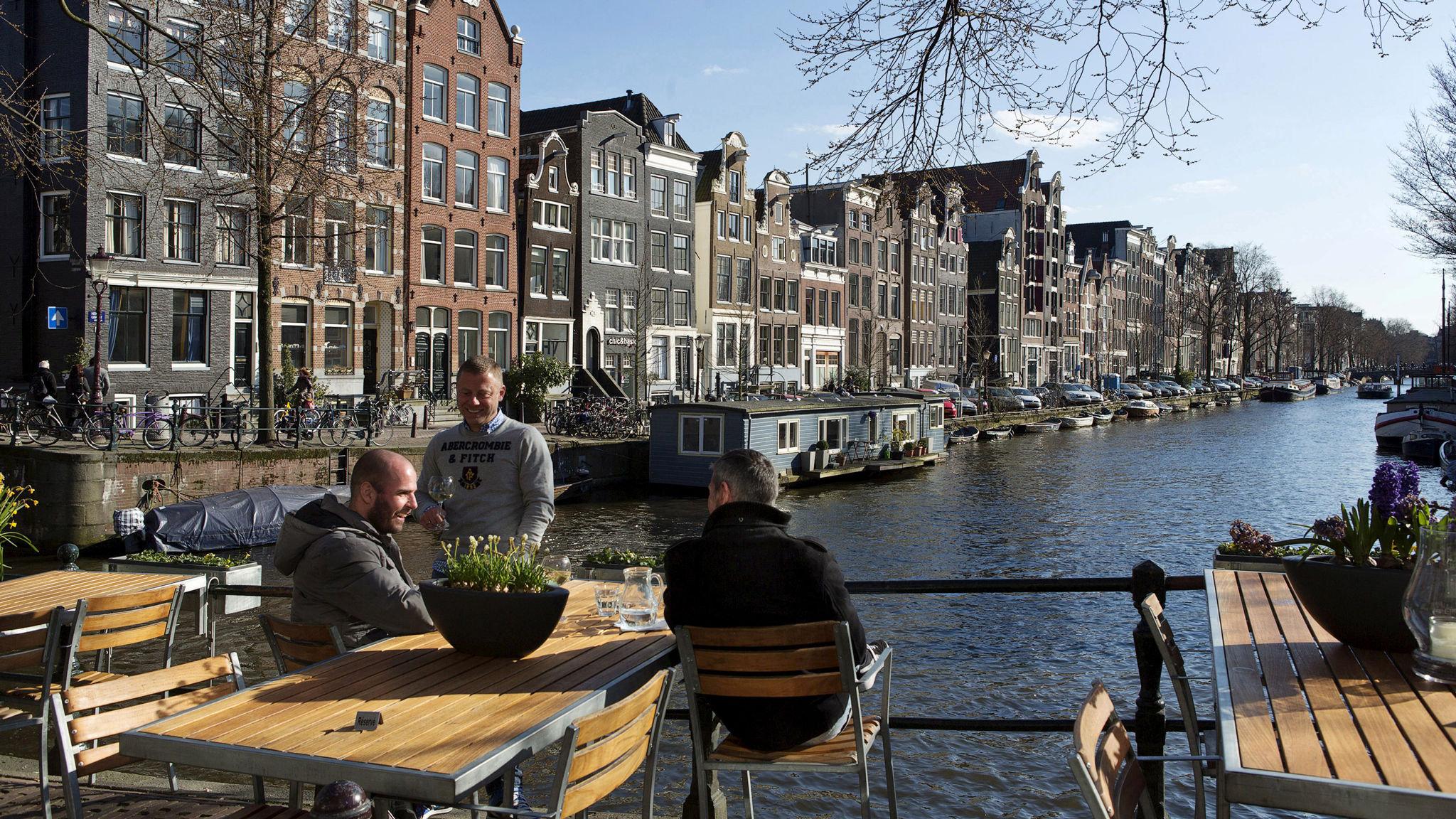 Cboe readies Amsterdam hub despite Brexit uncertainty