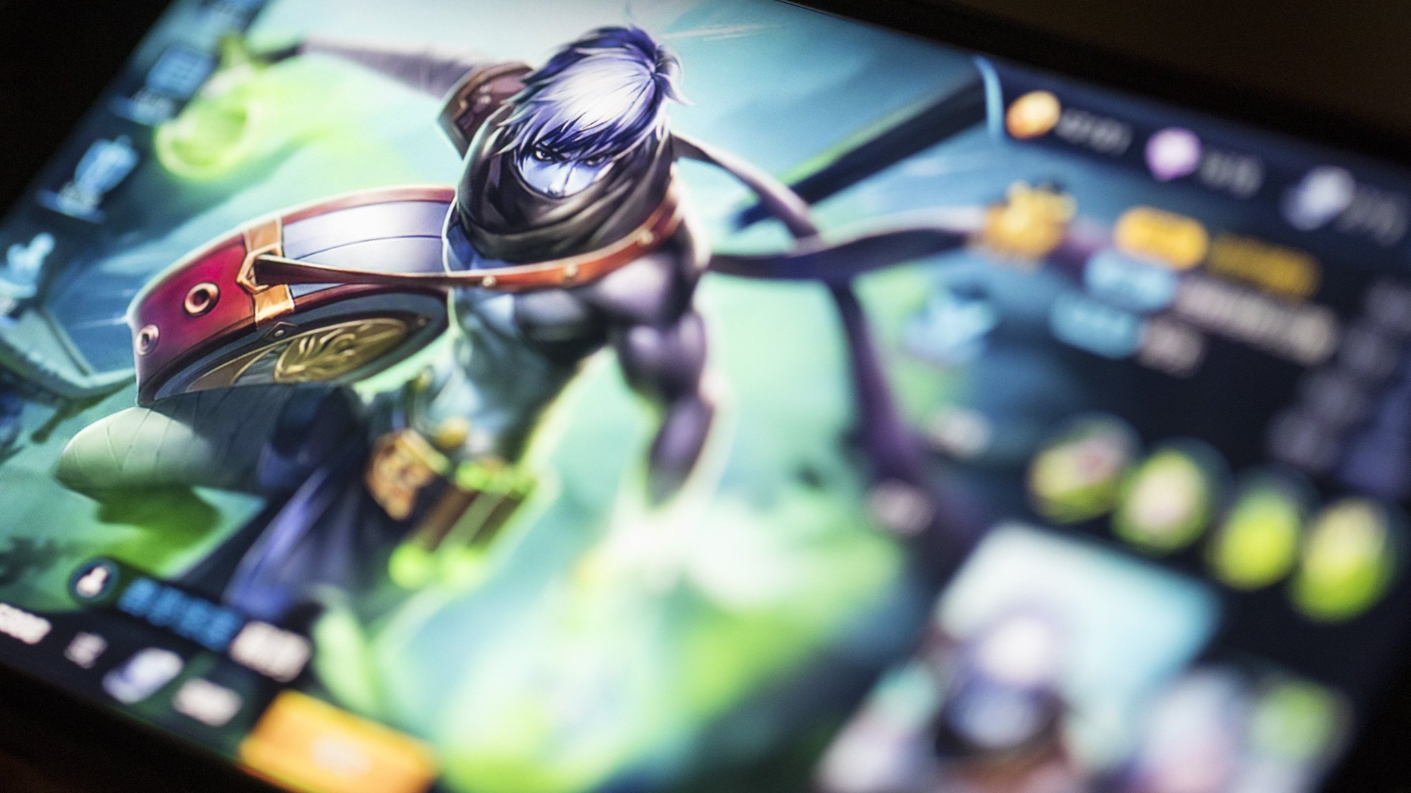 Tencent forced to pull new video game by Beijing regulators