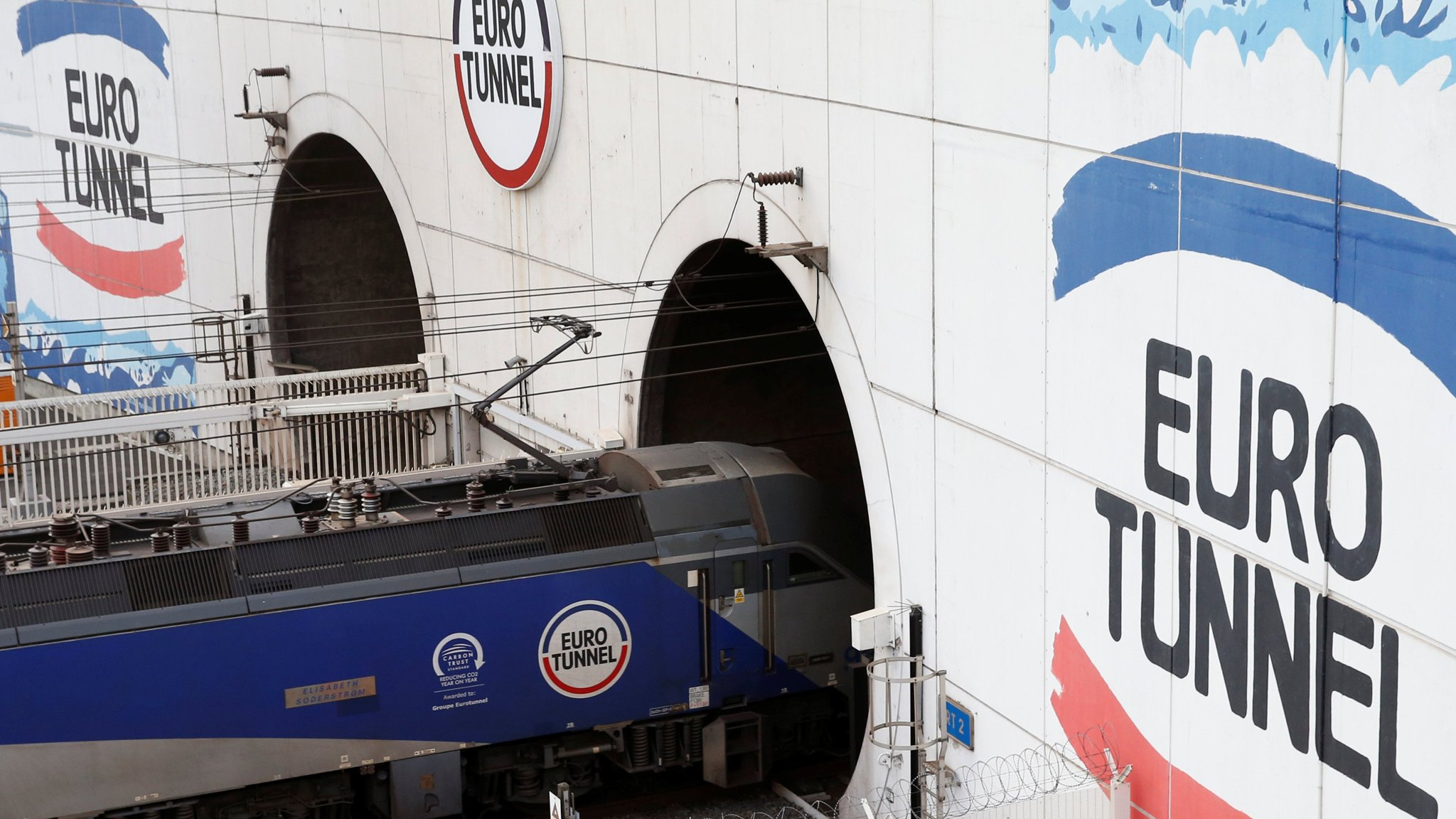 Eurotunnel Doubles Profits As More Cars And Trucks Use Shuttle