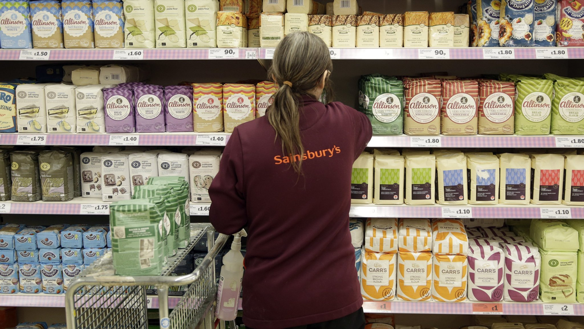 jobs at risk as sainsbury s announces management shake up