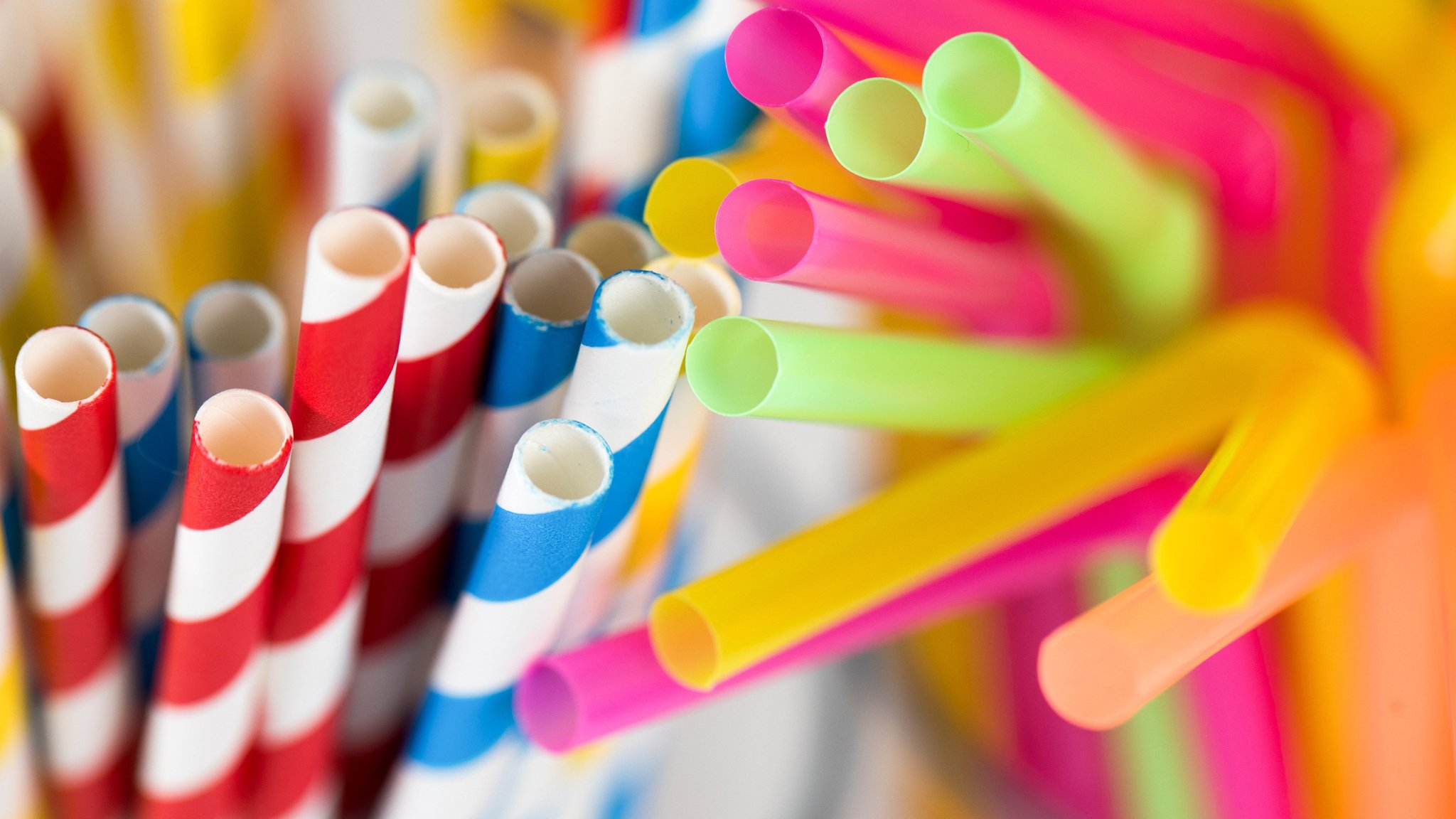 China's king of plastic straws creates new empire built on paper |  Financial Times