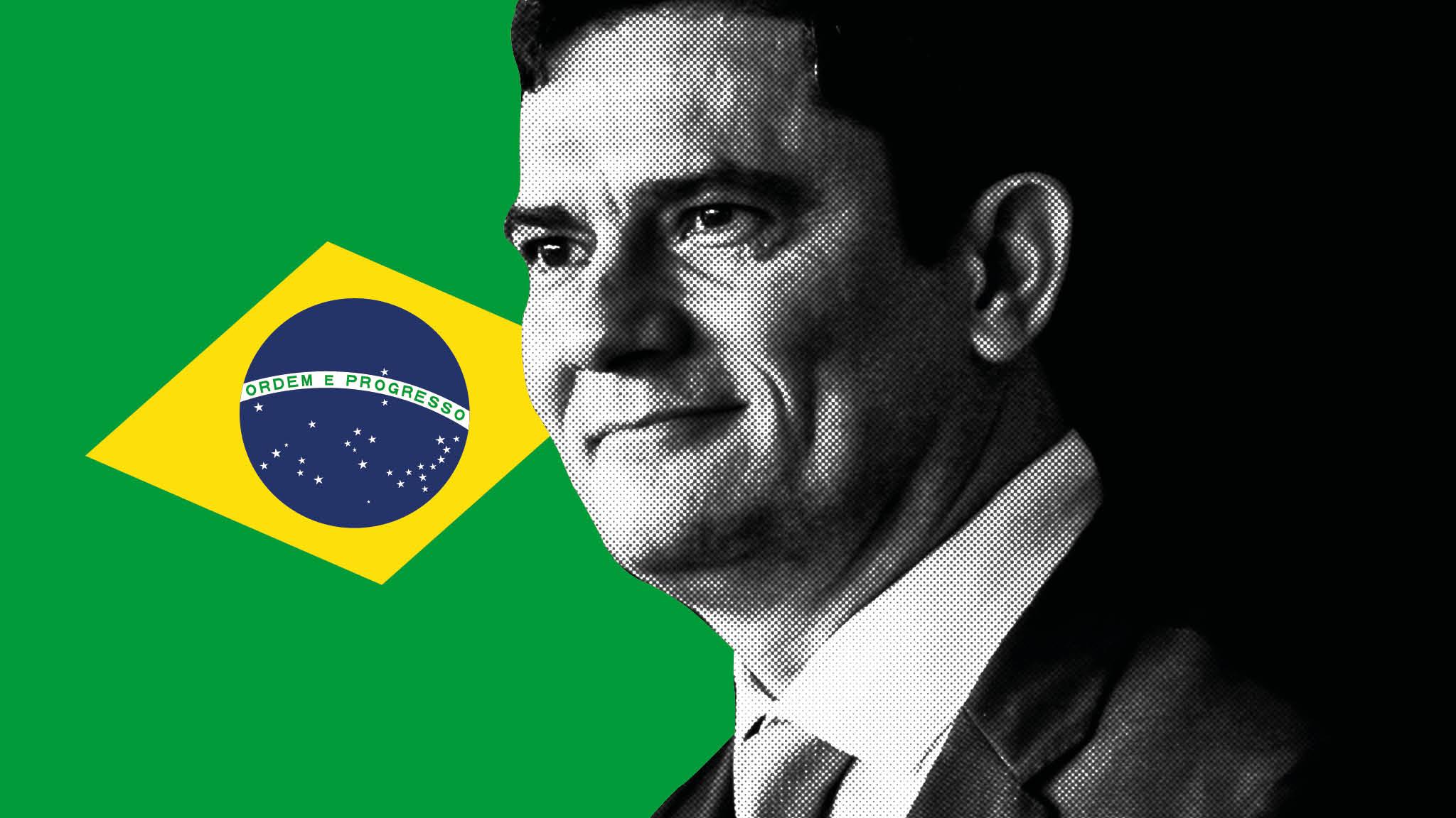 Latin America: Brazil's anti-corruption drive faces a backlash