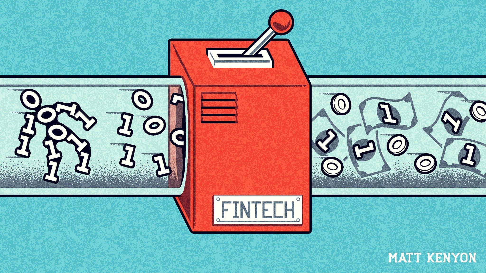 Banks jump on to the fintech bandwagon   Financial Times