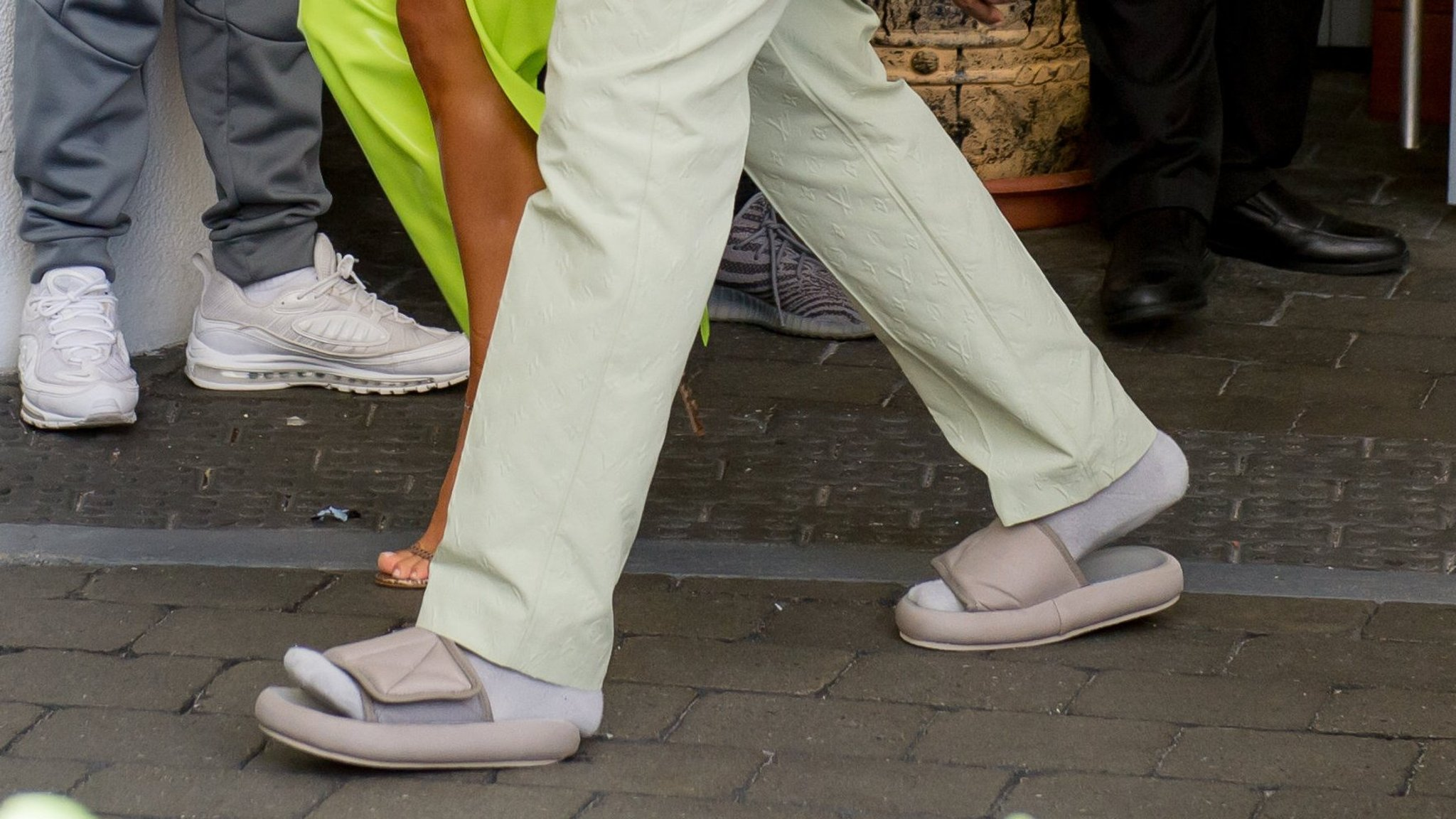 newest collection 25692 20a40 Ive seen the future of footwear — and it frightens me