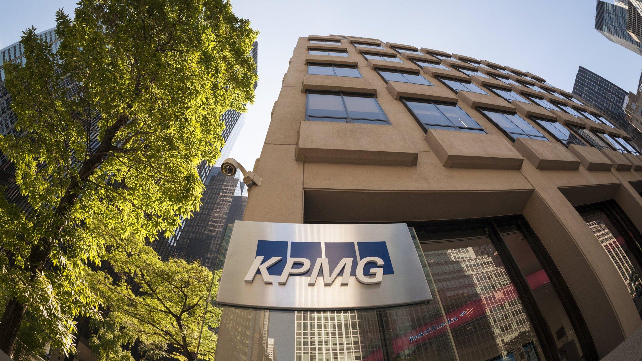 KPMG South Africa executives dismissed over Gupta scandal