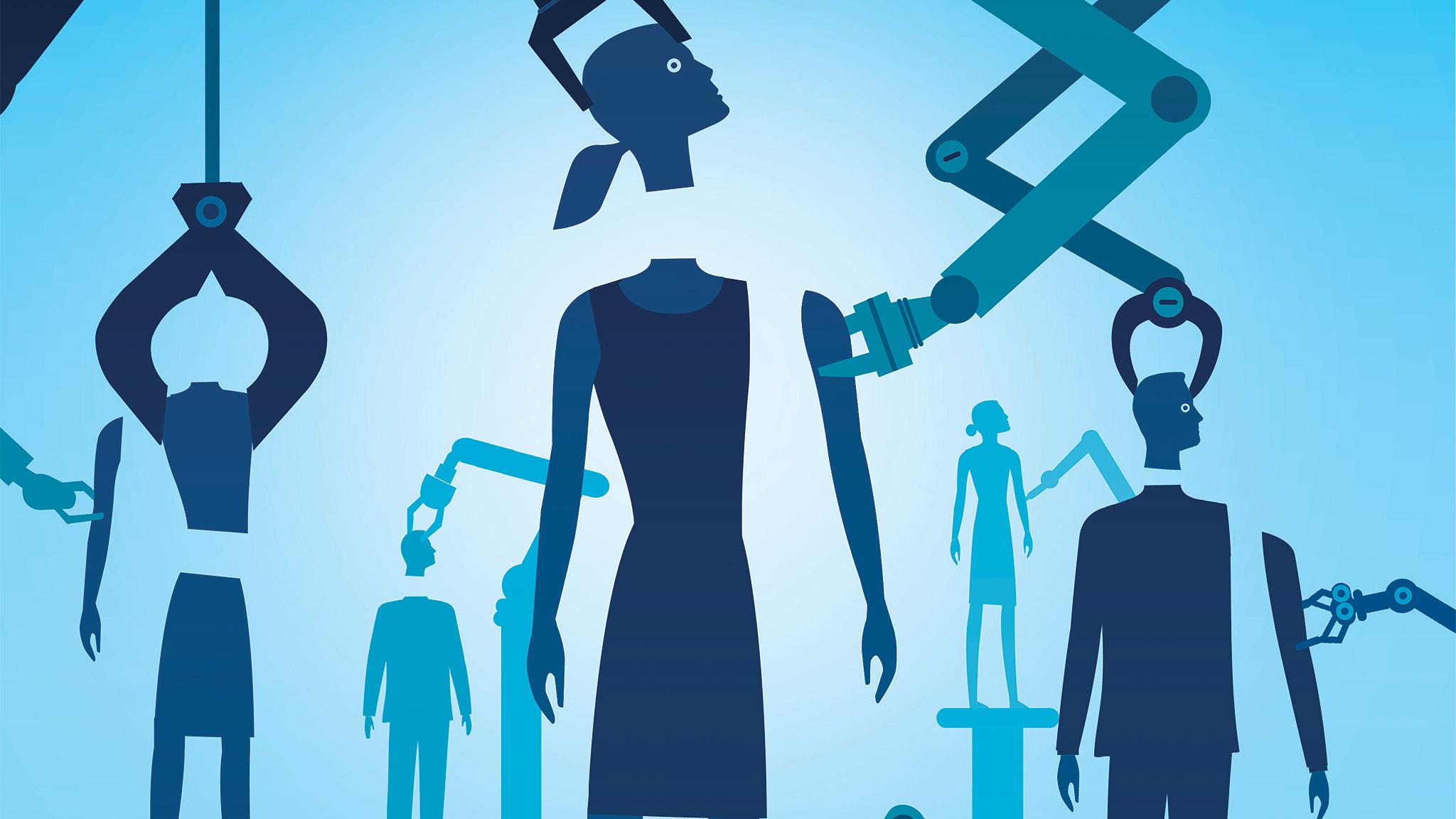 Should business schools fear McKinsey's leadership factory