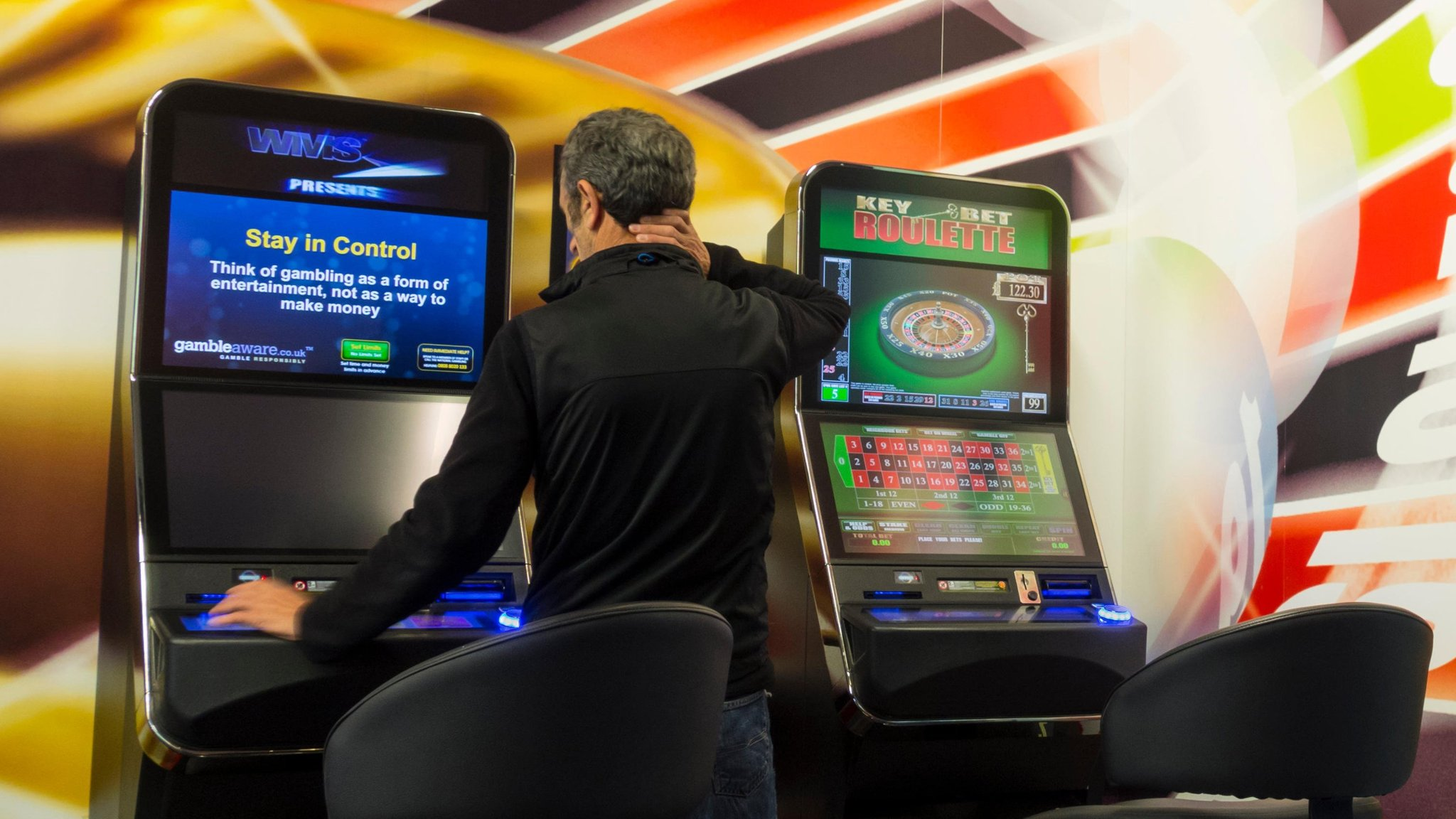 New limits on FOBT gambling machines could shut third of