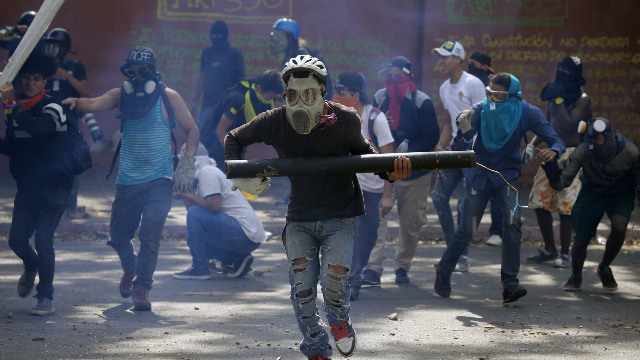 Venezuela elected to UN rights body despite claims of abuse