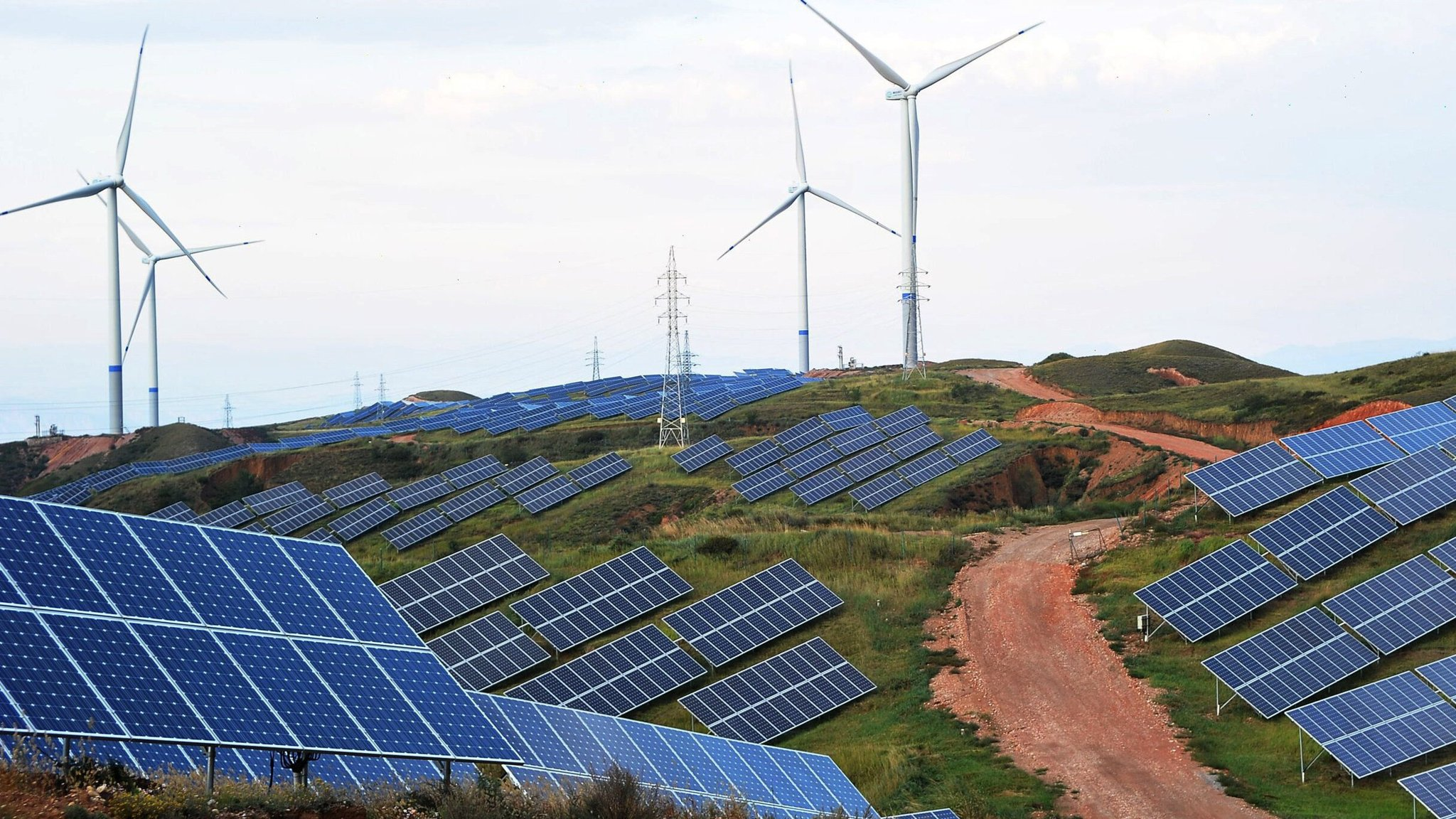 Renewable energy is good money, not just good for the earth