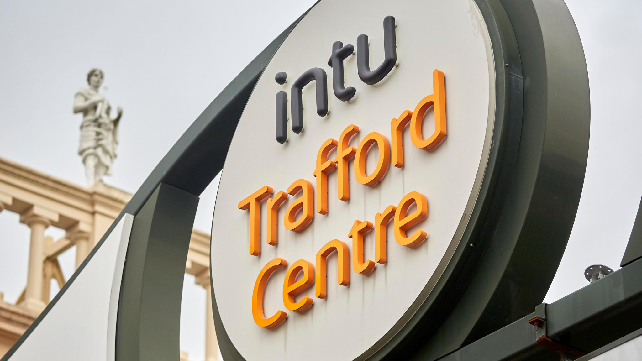 Intu would be a £550m bid bargain, but for £1bn of debt