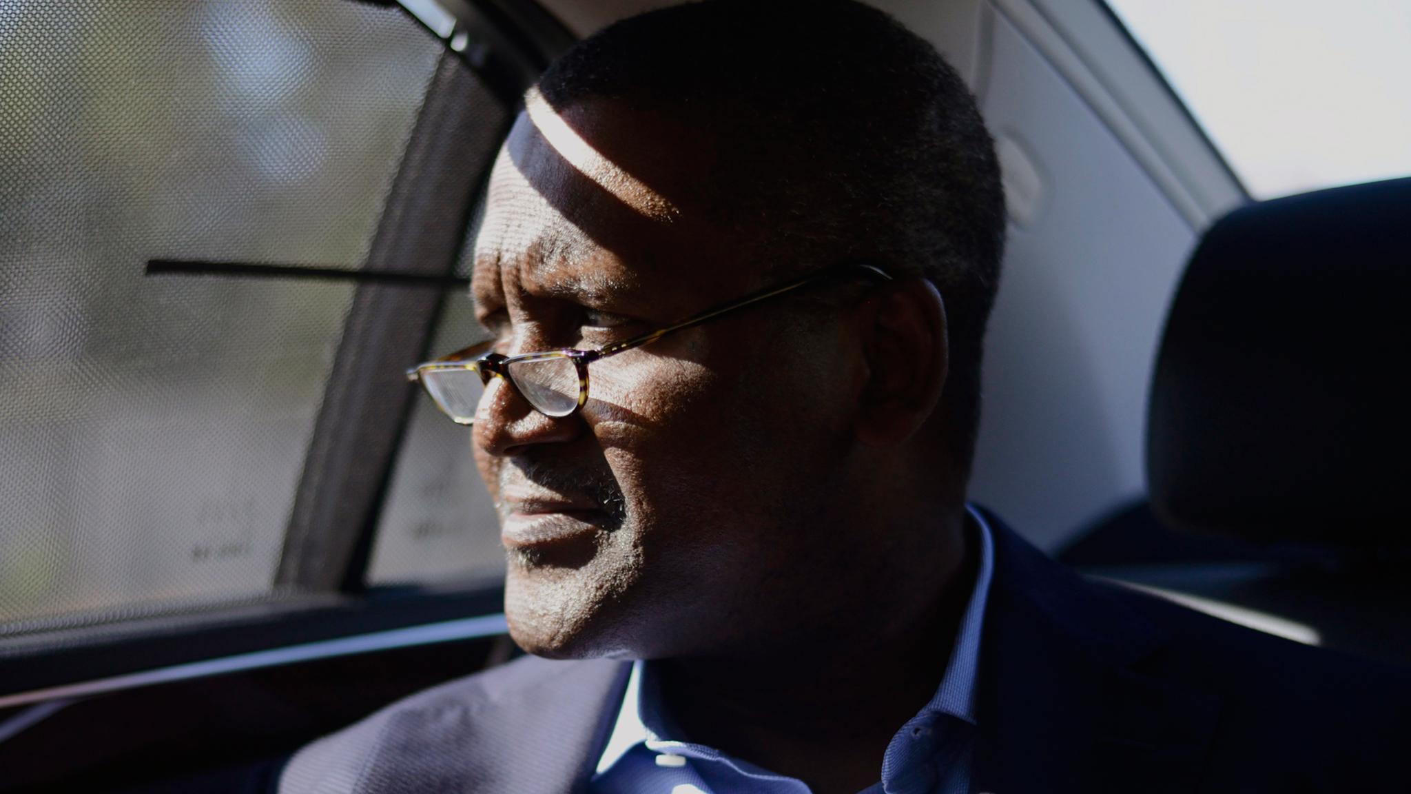 Aliko Dangote – Africa's richest man | Financial Times