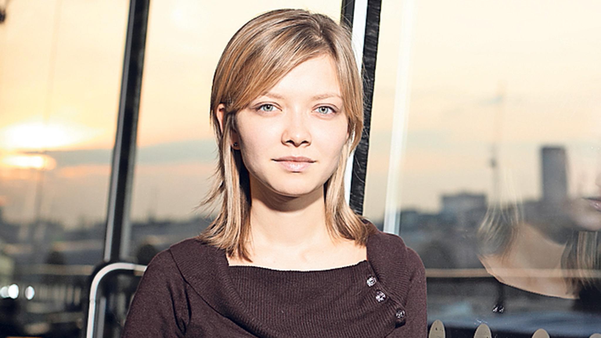 Alina Ibragimova From Russia With Dedication