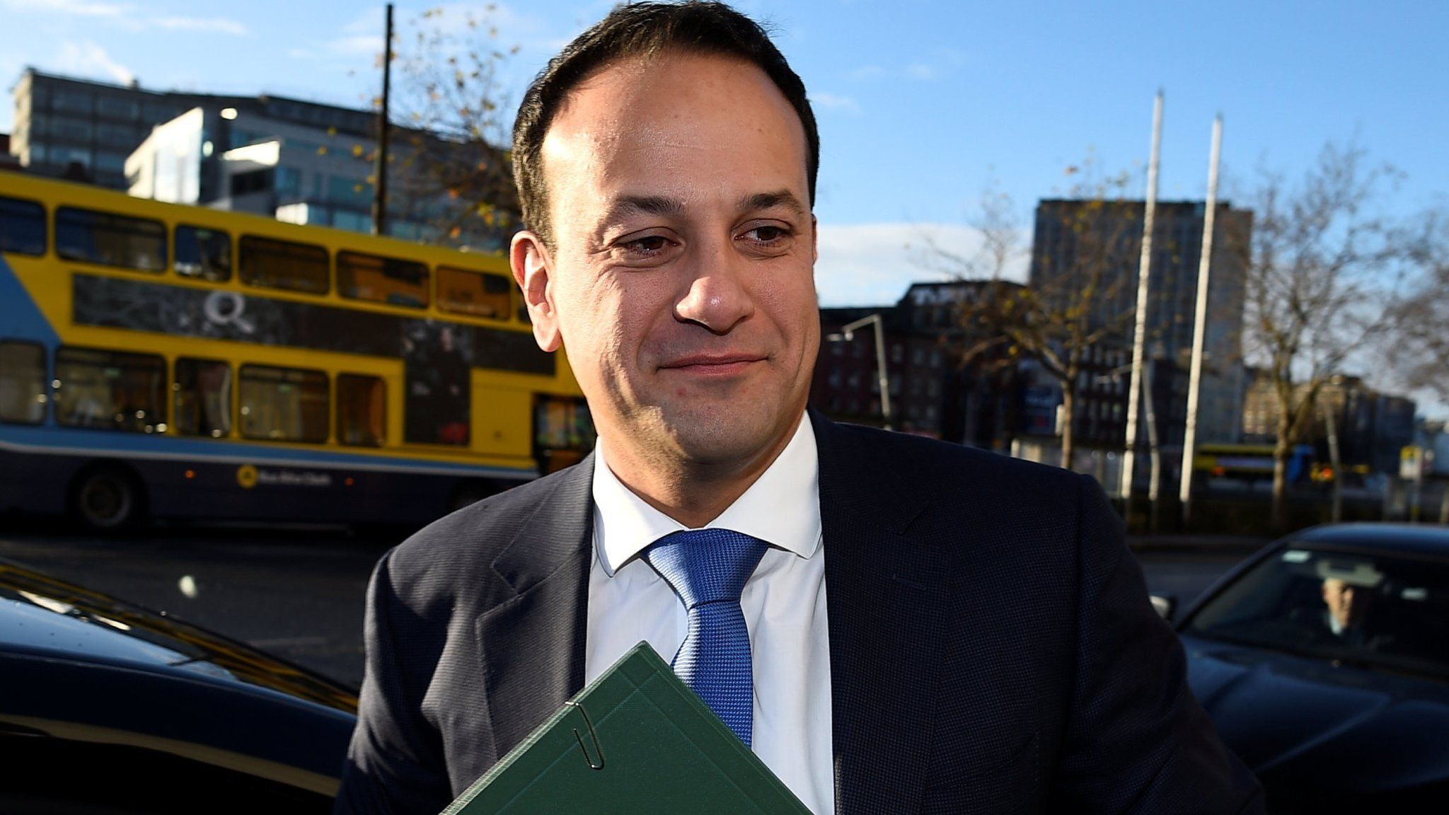 Ireland could face snap election by Christmas