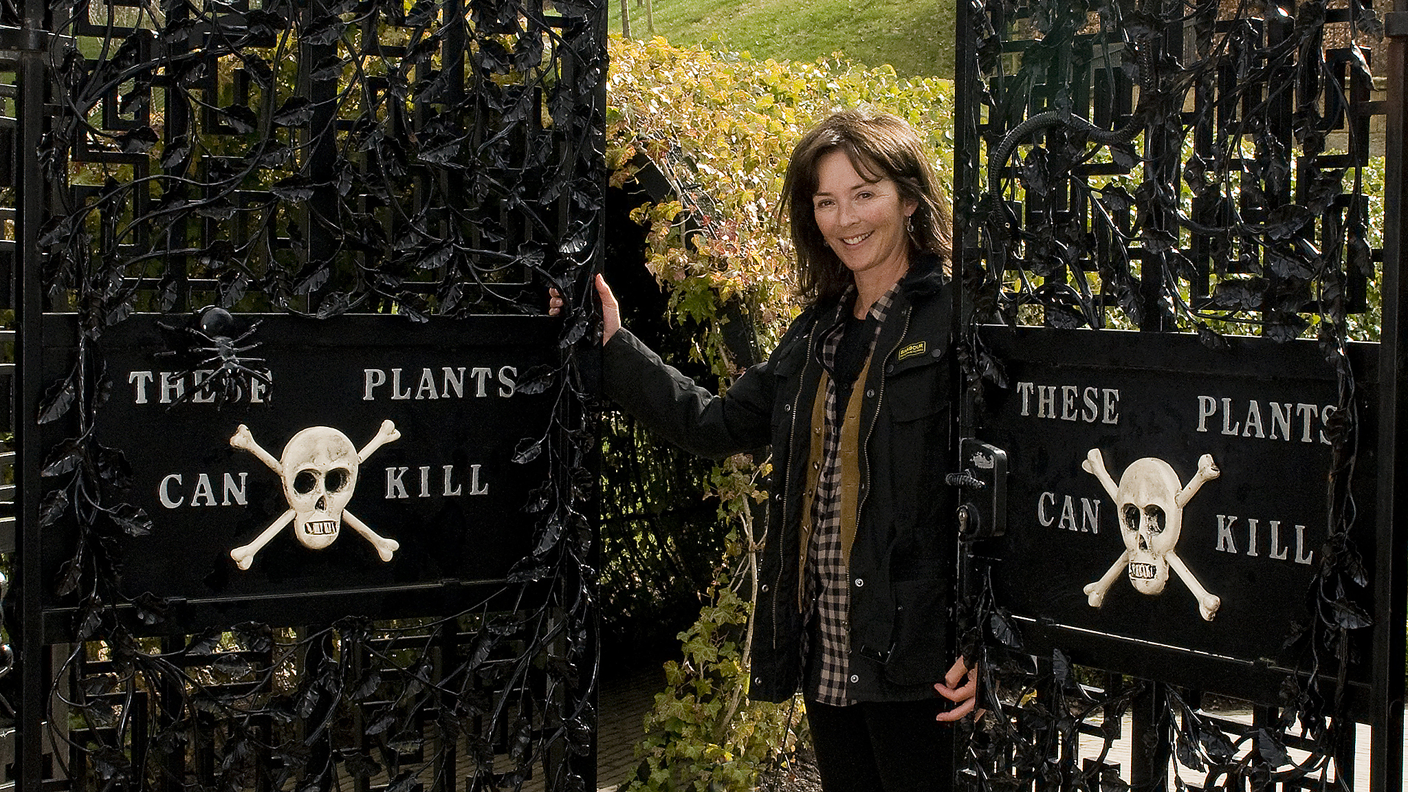 Sowing For The Grim Reaper A Garden Of Deadly Plants Financial