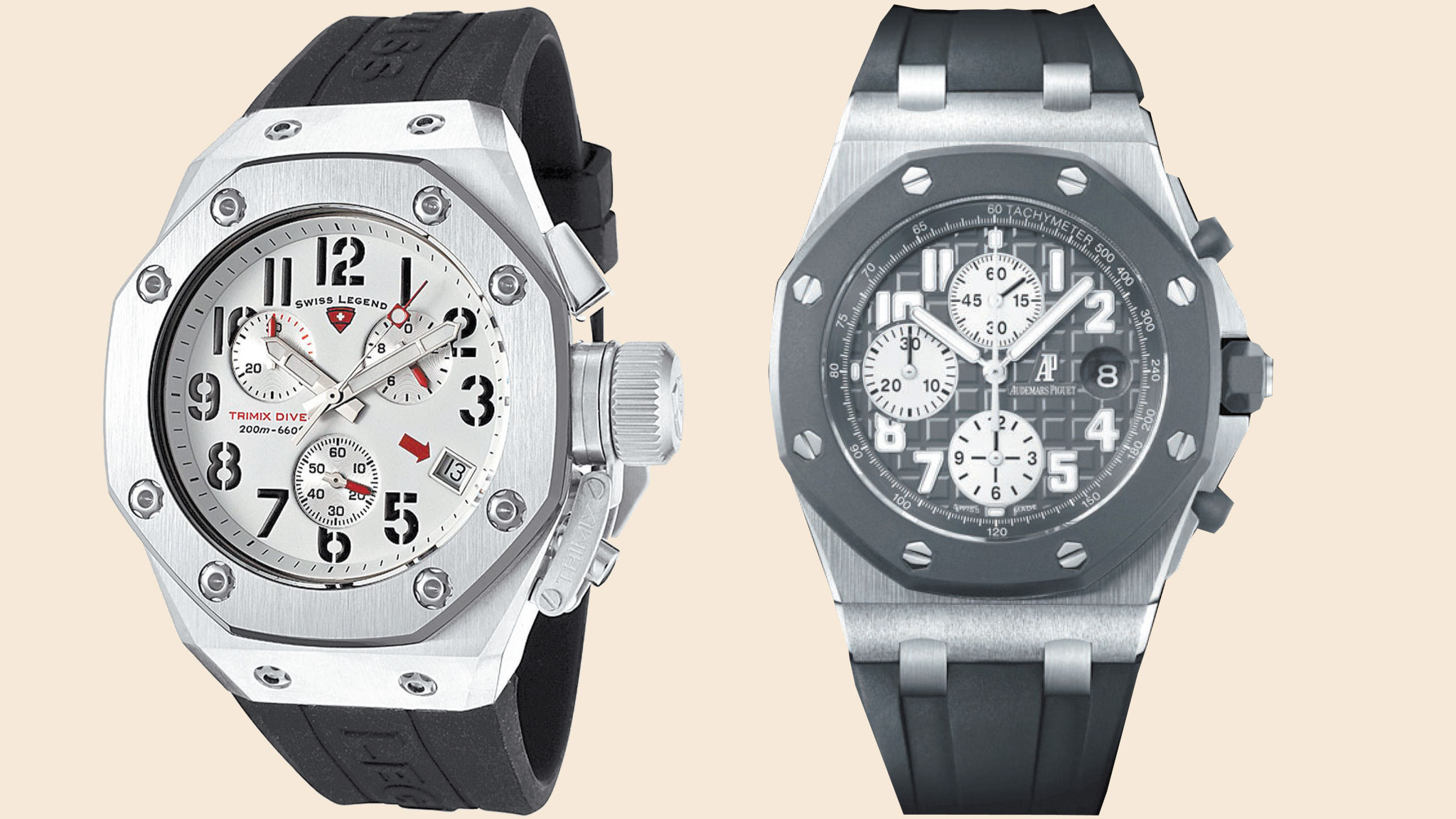 Audemars Piguet wins victory to protect a watch design icon