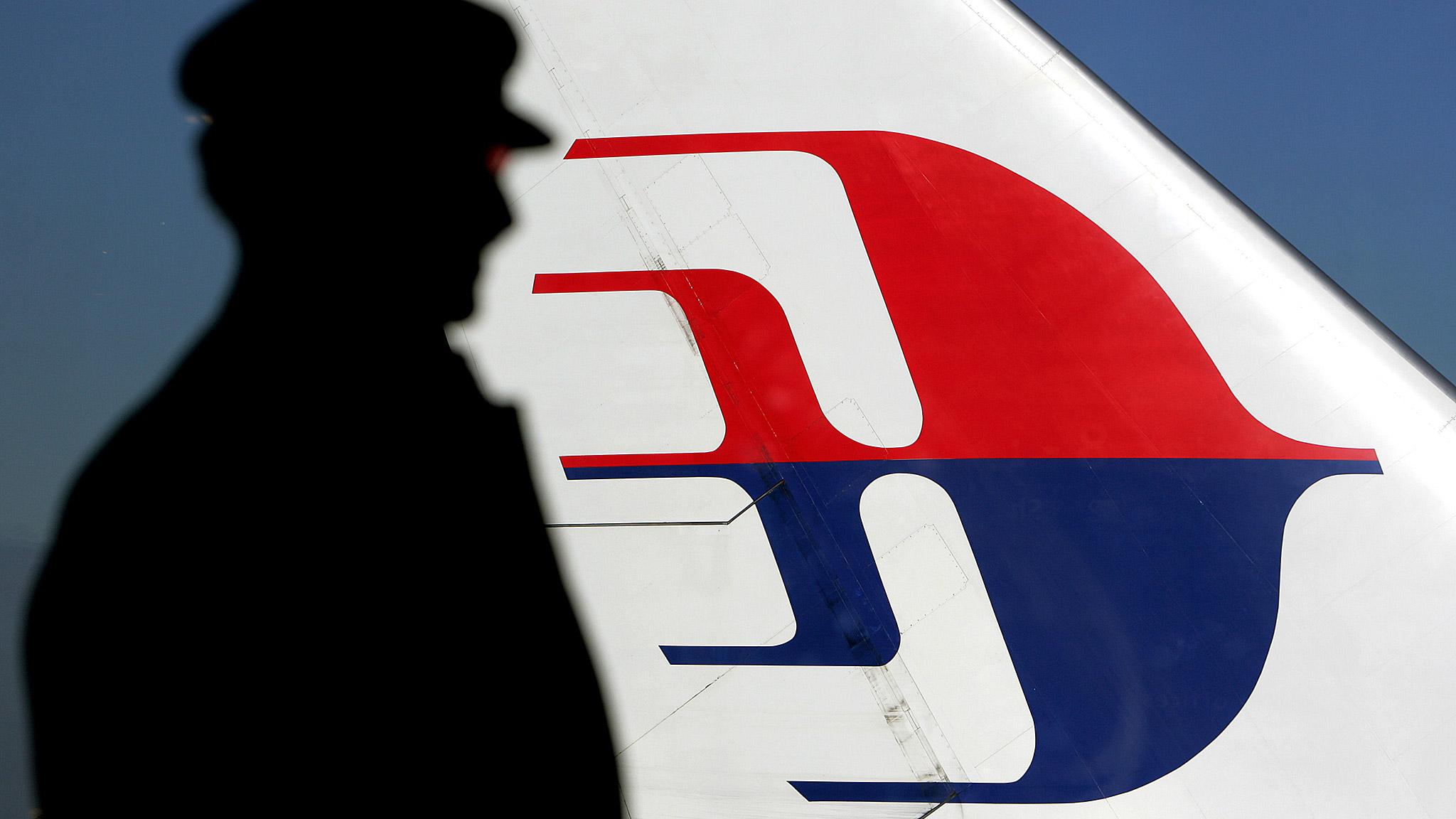 malaysia airlines berhad logo