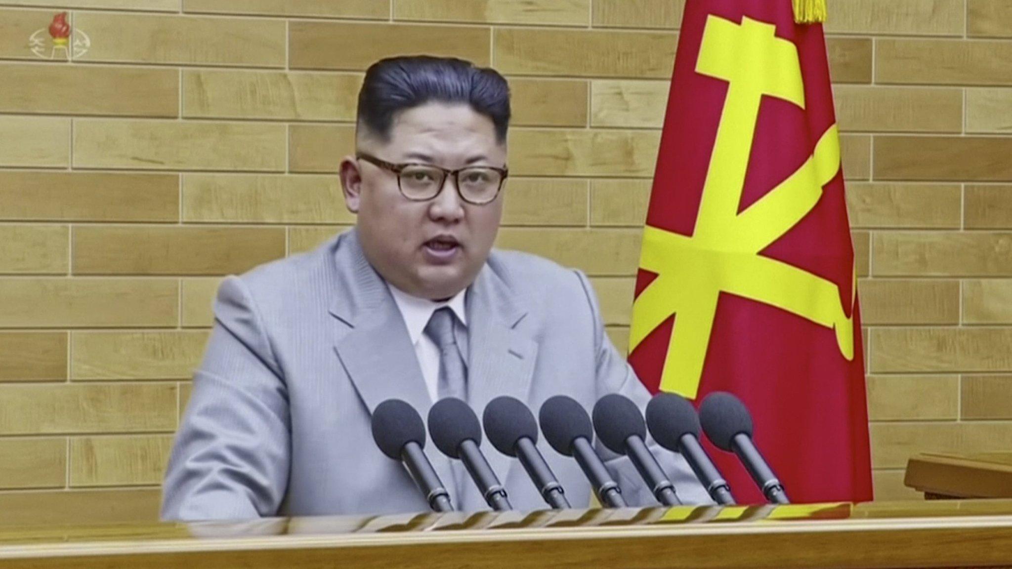 US and S Korea shelve military games to protect Olympics