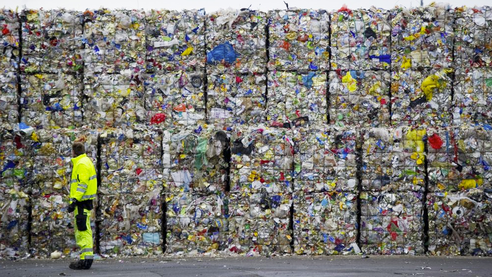 New technology brings revolution in recycling scrapped cars