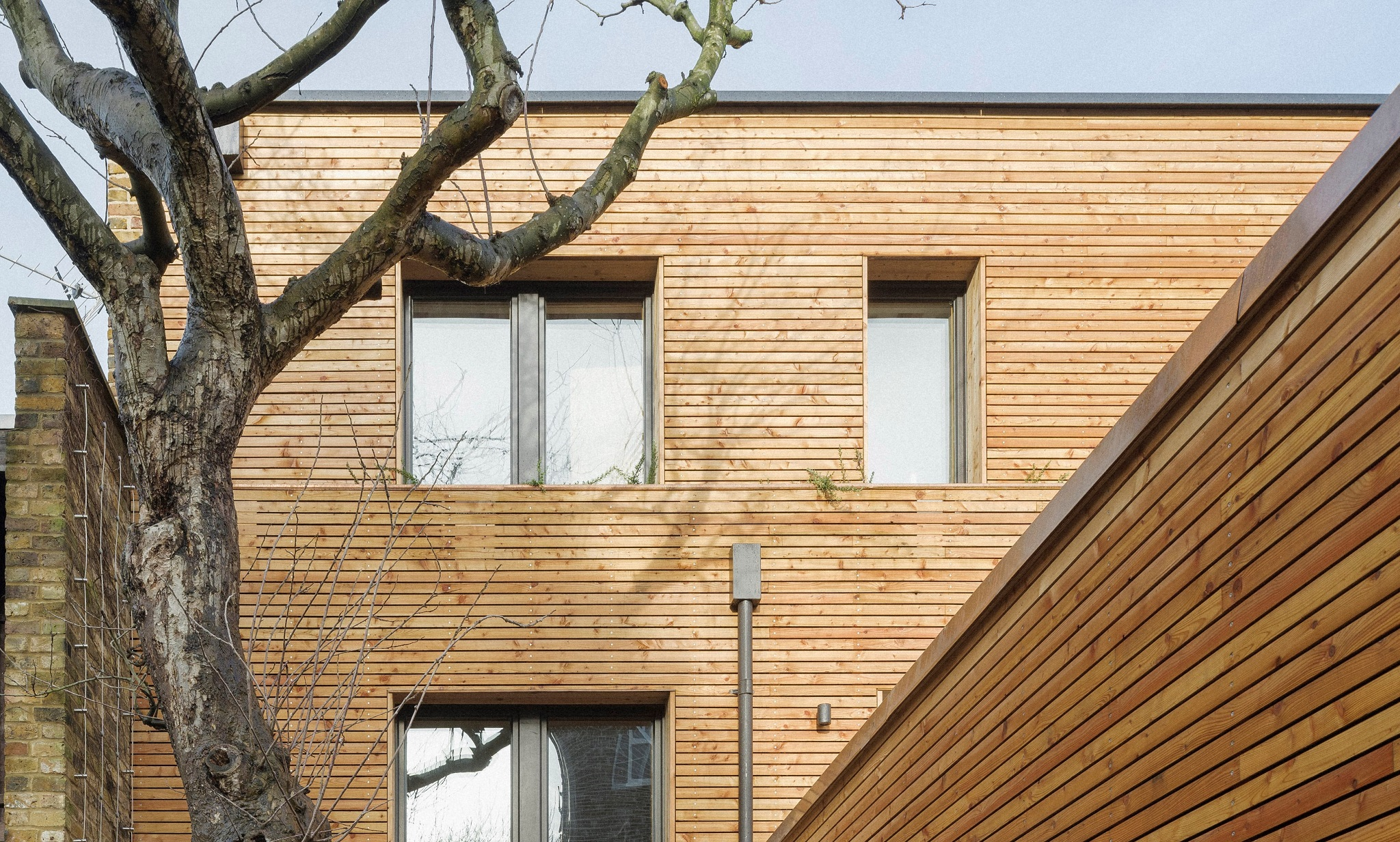 Inside The Camden Eco Home With Energy Bills Of 200 A Year