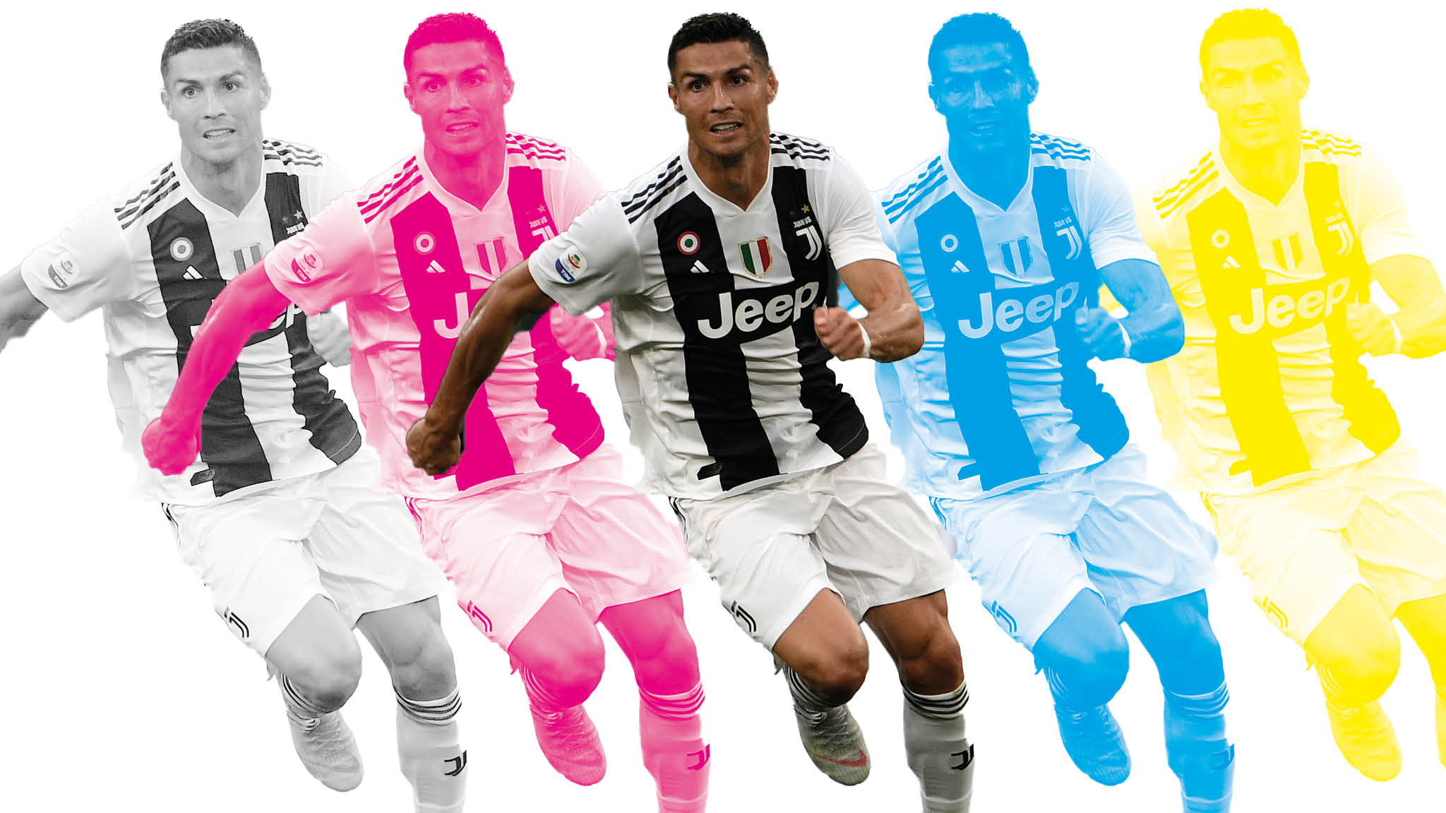 Ronaldo: Why Juventus gambled €100m on a future payday
