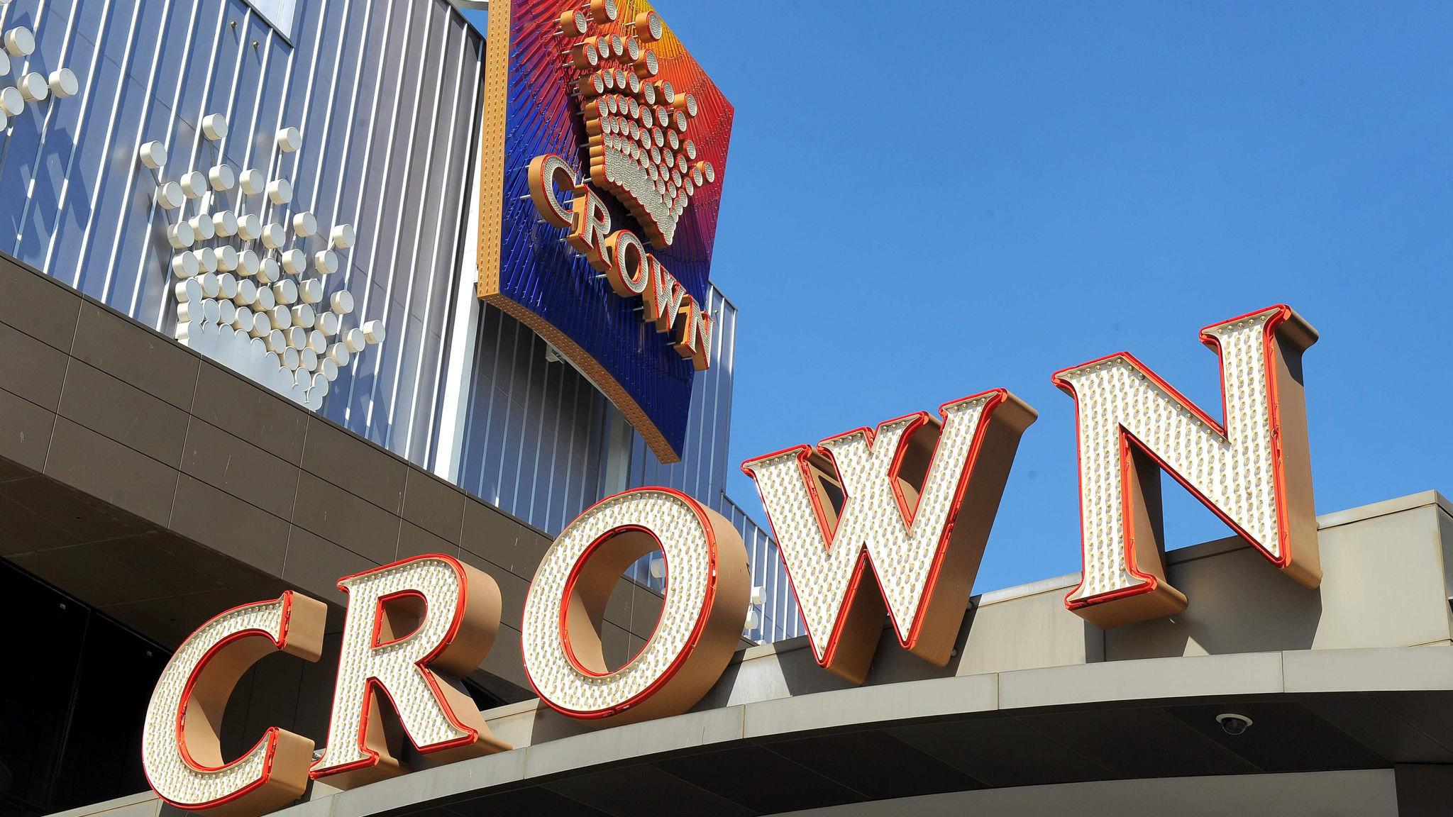 Wynn withdraws $7 1bn takeover bid for Crown Resorts | Financial Times