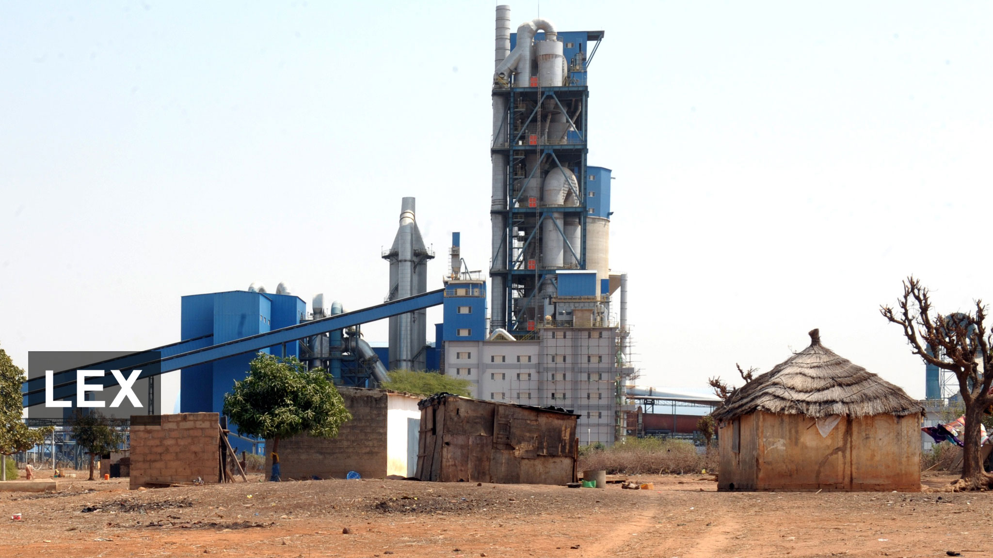problems faced by cement industry Problems & solutions of cement industries problems (impacts of cement industries) the cement industry is one of two largest producers of carbon dioxide.