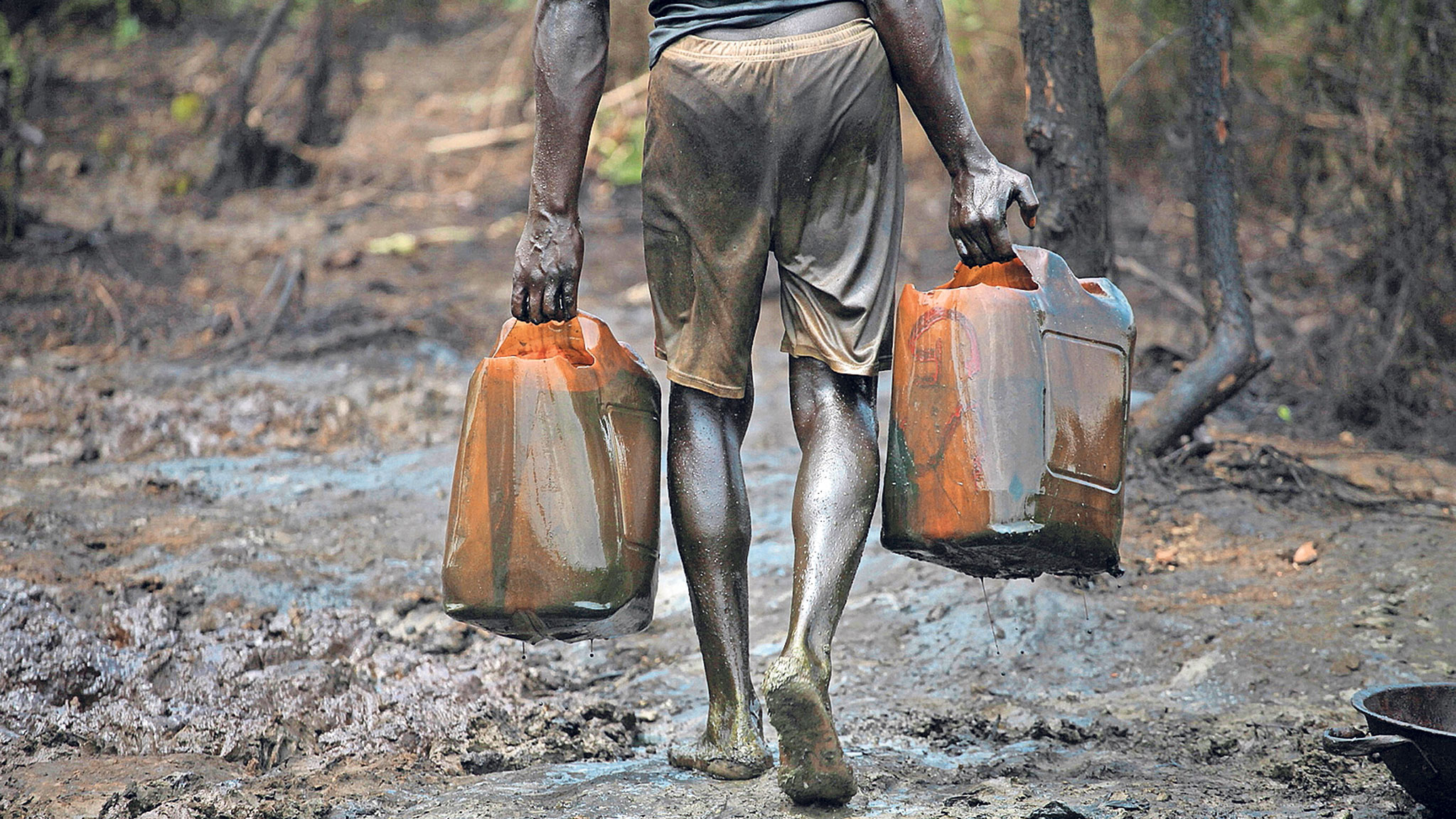 Reform of Nigeria's oil industry tops administration's to ...