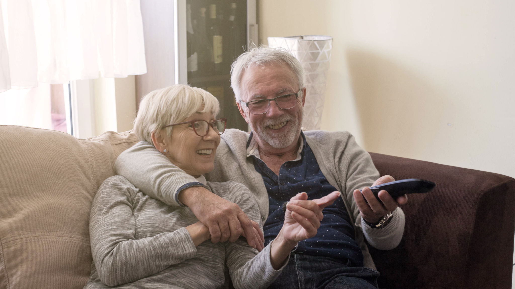 Reinventing retirement: how to live a fulfilling later life