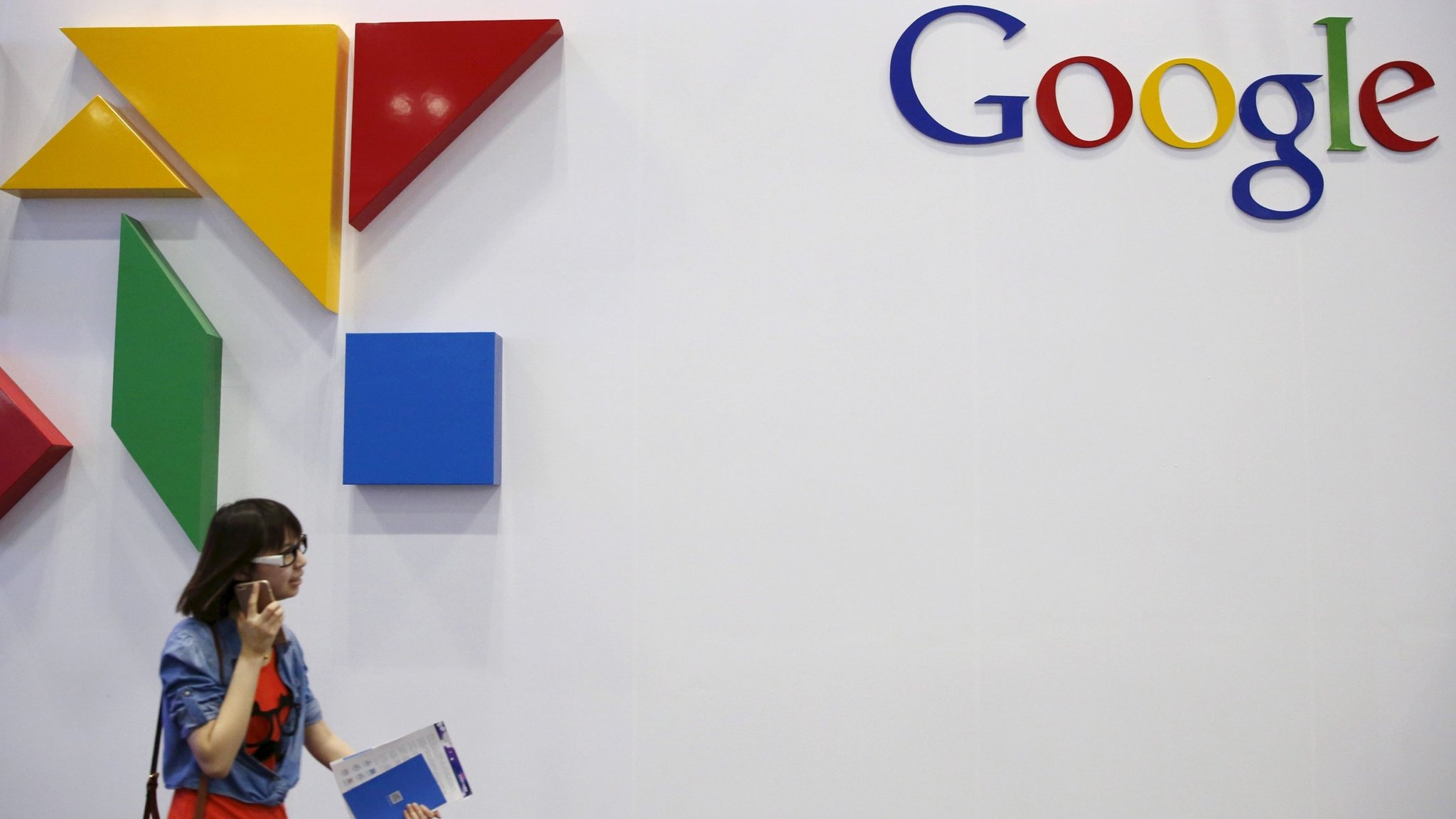 Google quietly opens third China office