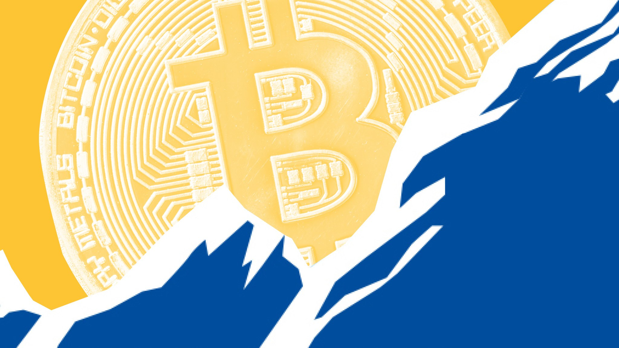 Davos: Blockchain can no longer be ignored