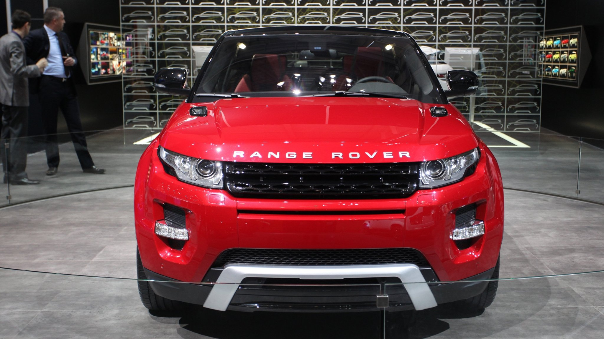 Hard Brexit will leave us uncompeive, says Jaguar Land Rover ...