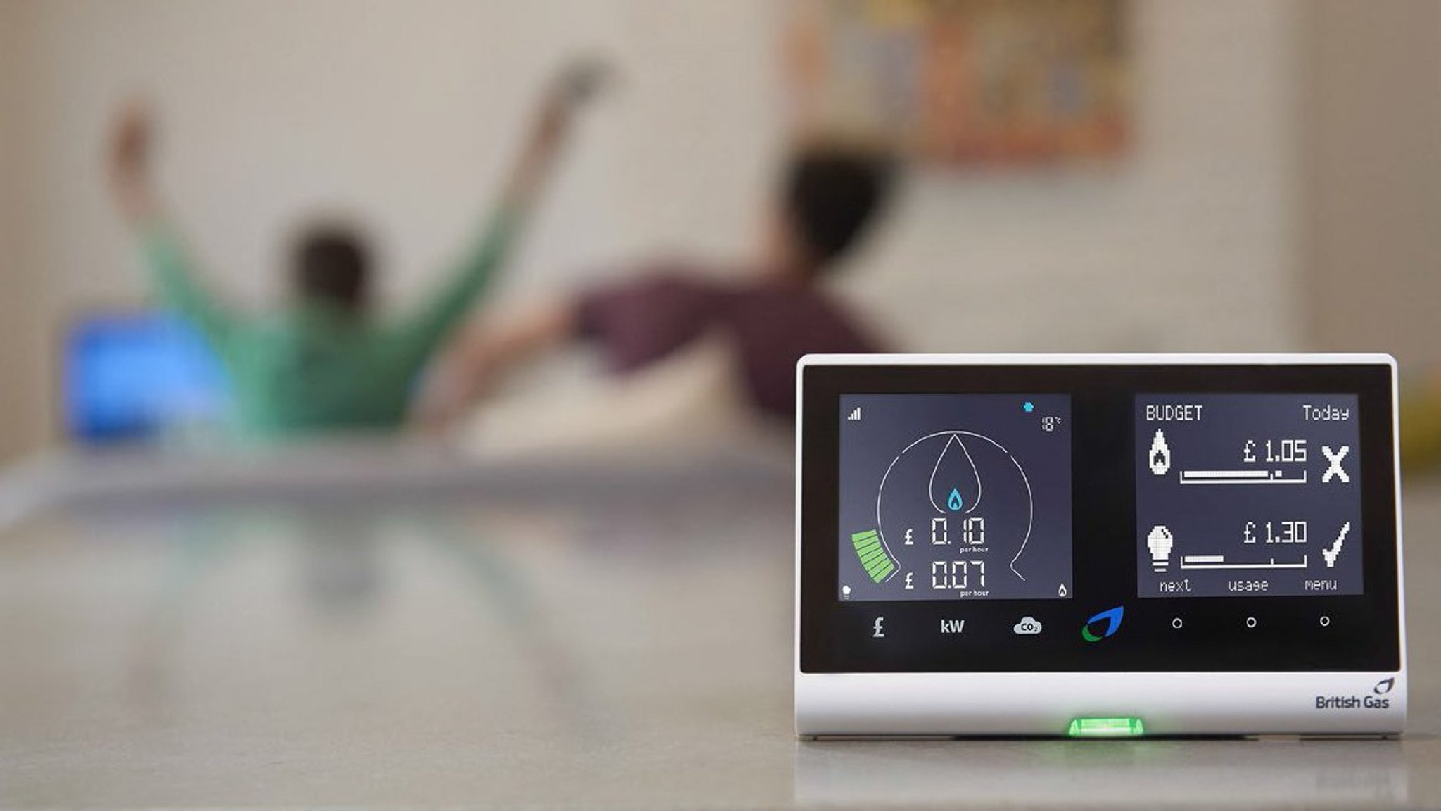 Energy panies raise alarm over £11bn smart meter rollout