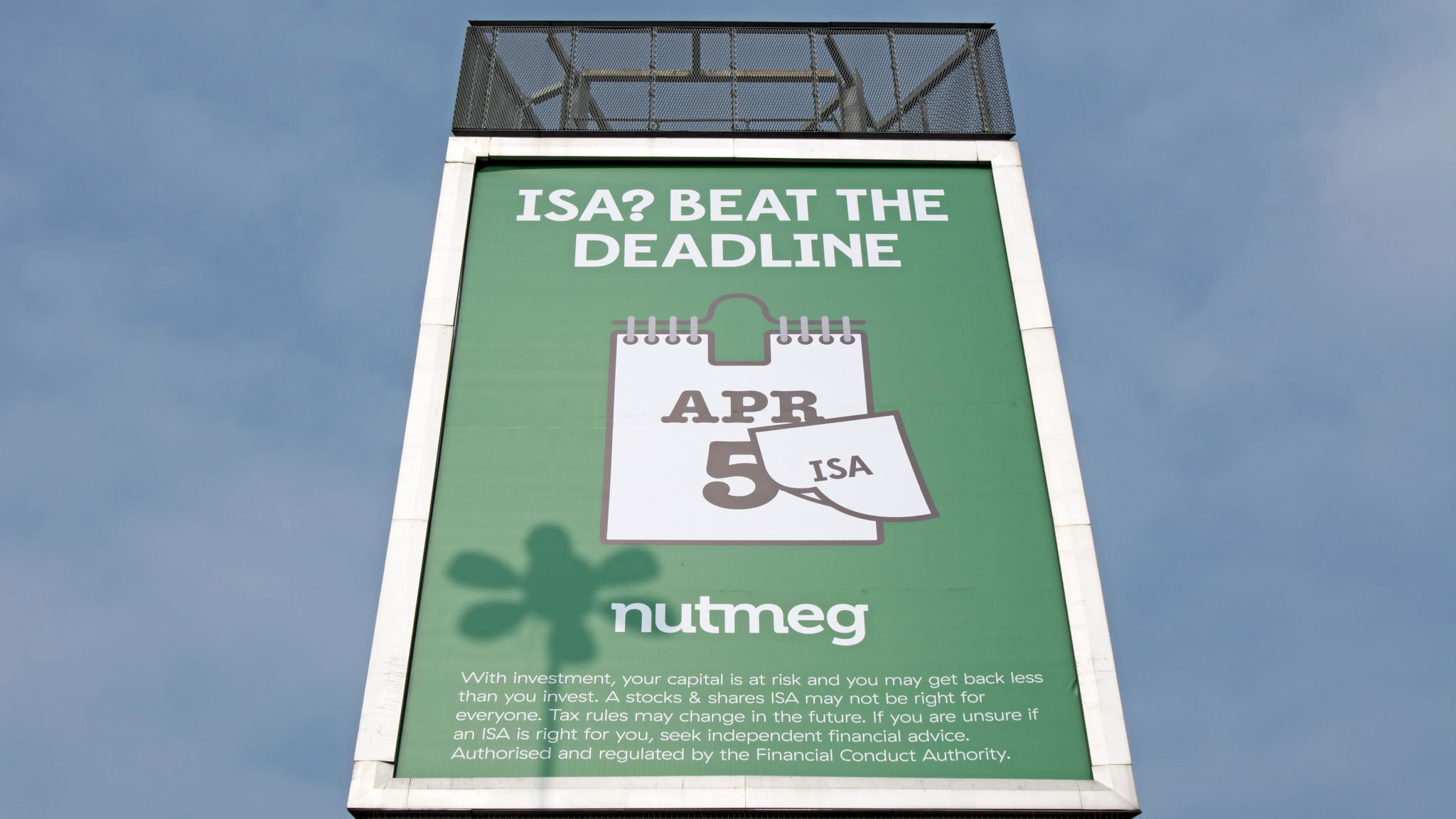 Nutmeg turns to customers to raise up to £10m via