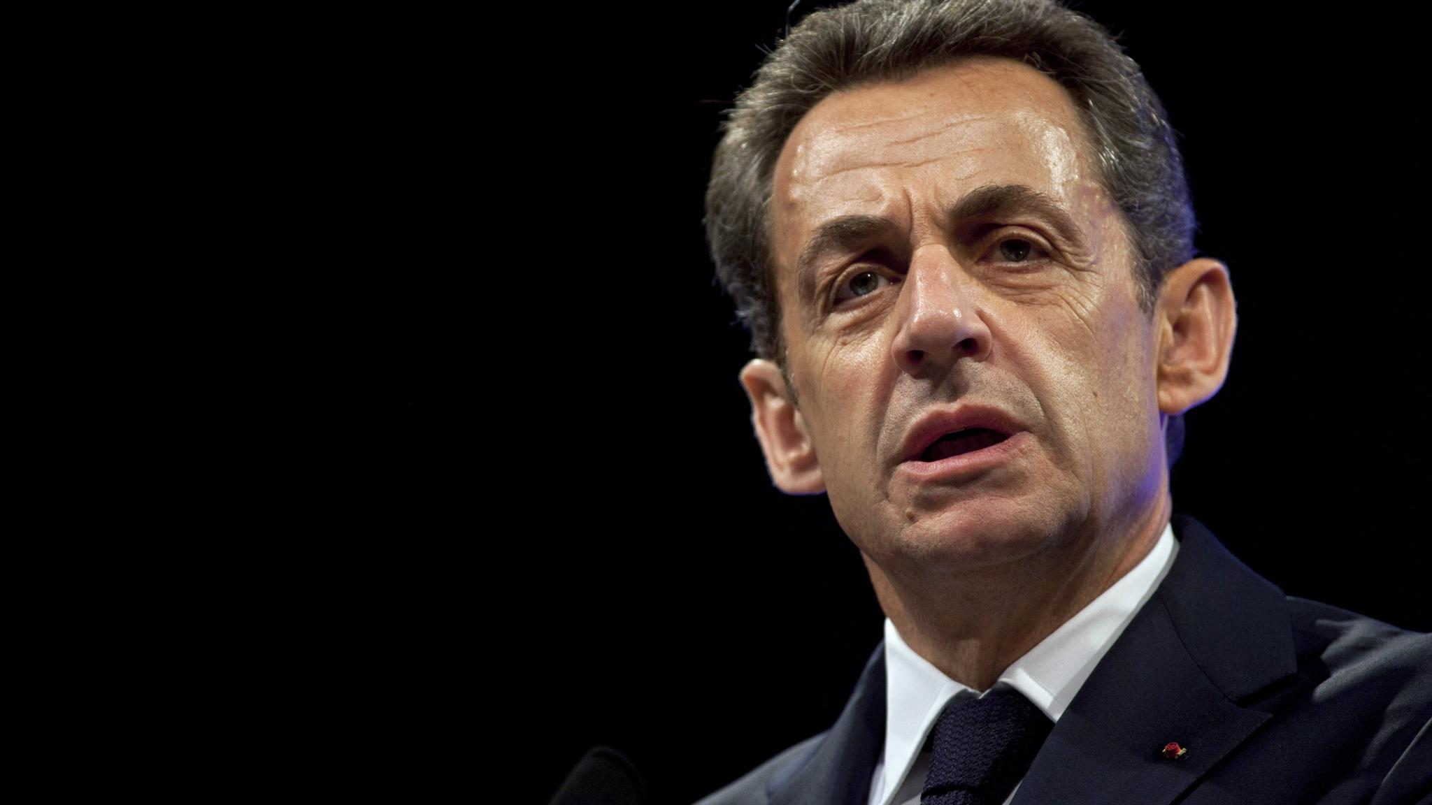 Nicolas Sarkozy Picks Tough Path For Comeback Financial Times