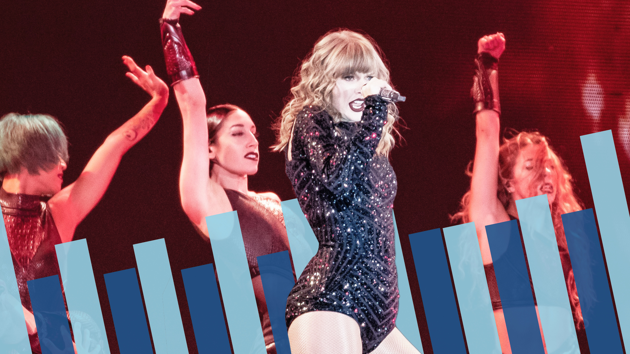 Taylor Swift Hits High Note In Battle Against Ticket Touts Financial Times