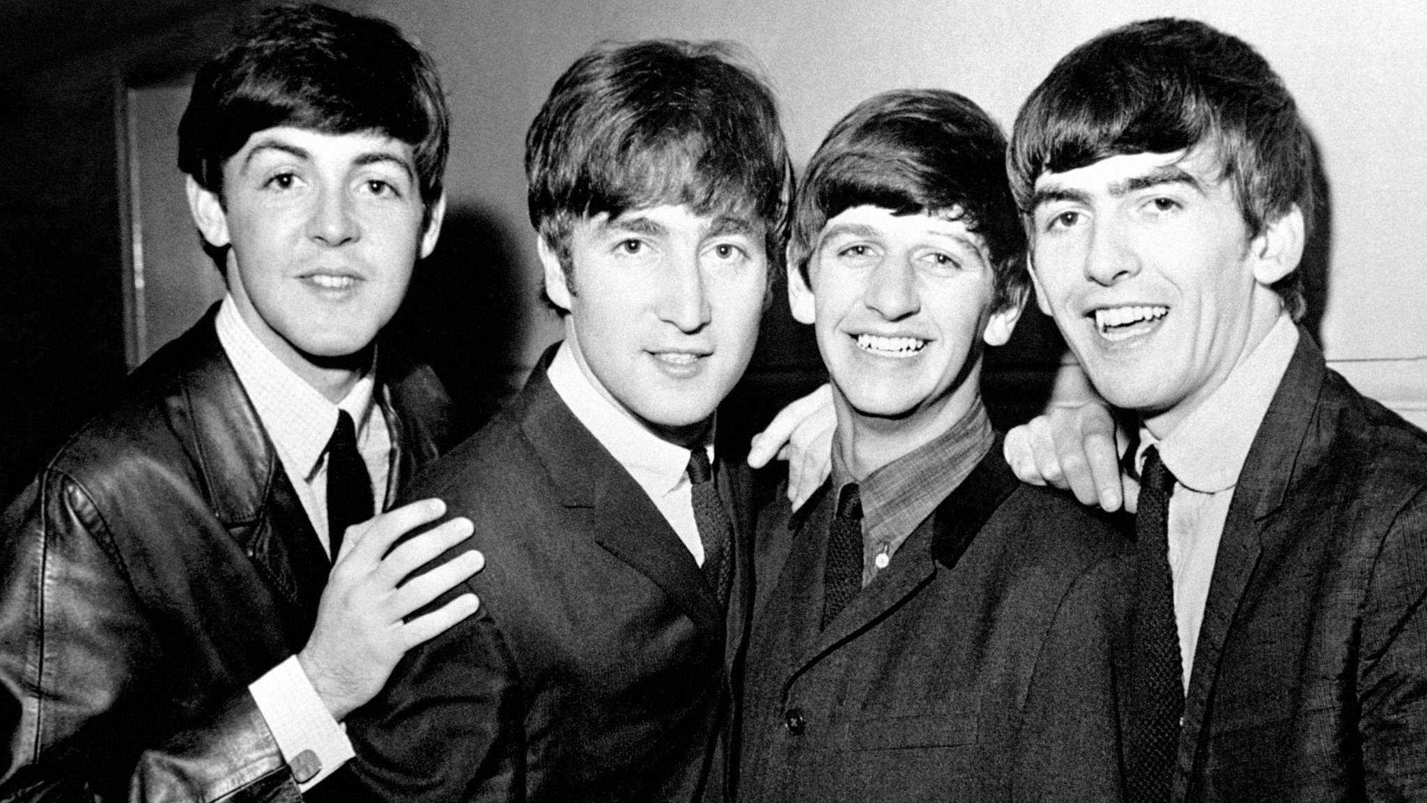 Beatles Day Trippers Give GBP82m Boost To Liverpool Economy